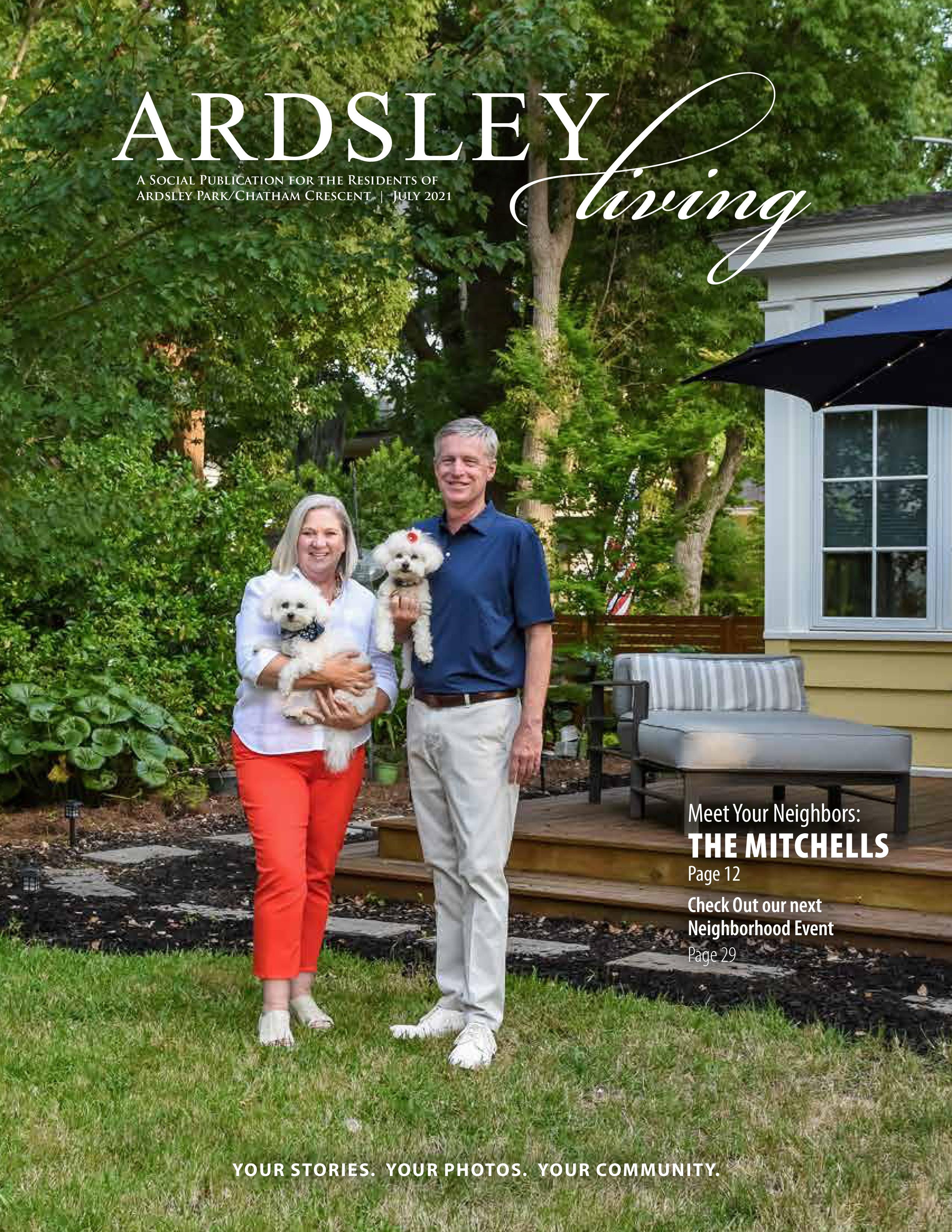 Ardsley Living 2021-07-01