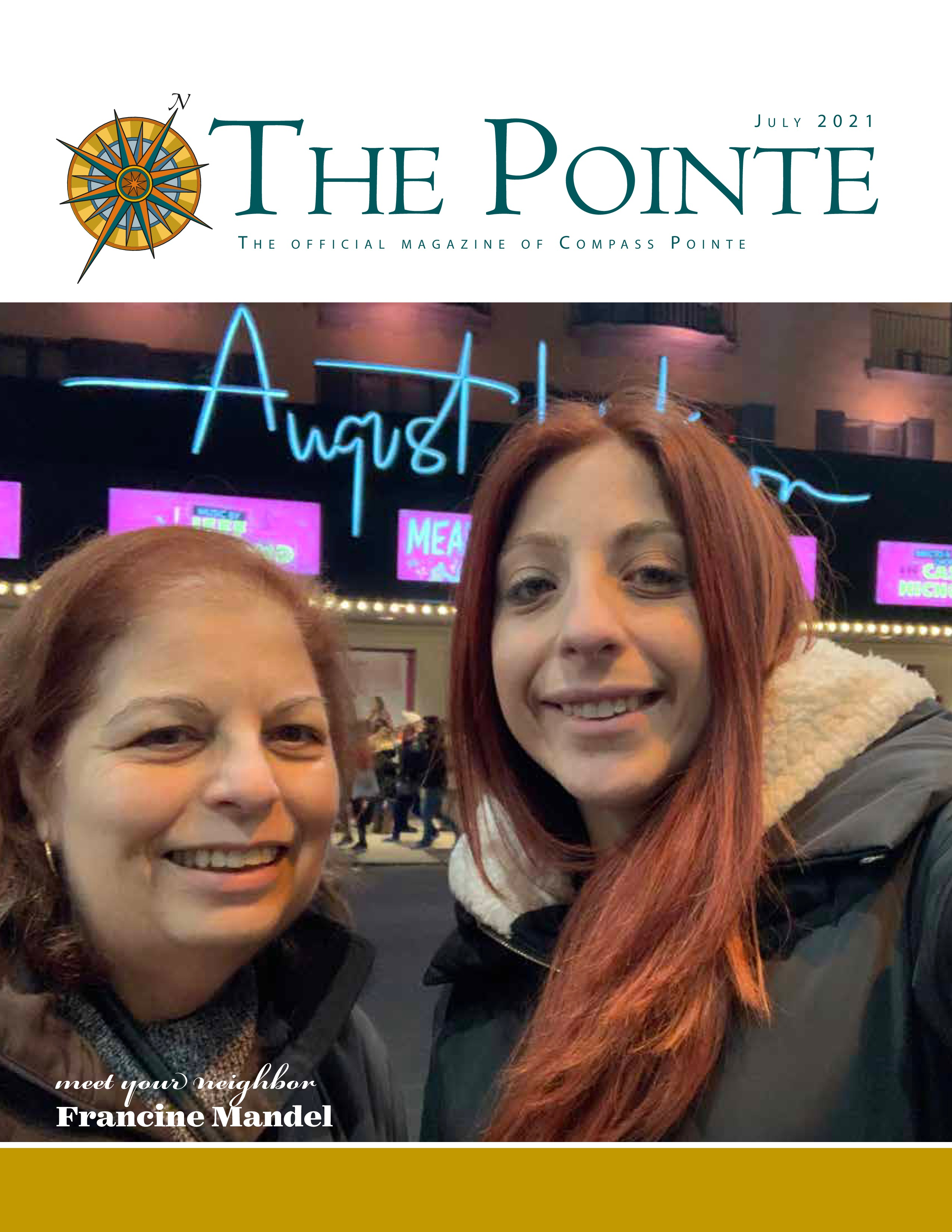 The Pointe 2021-07-01