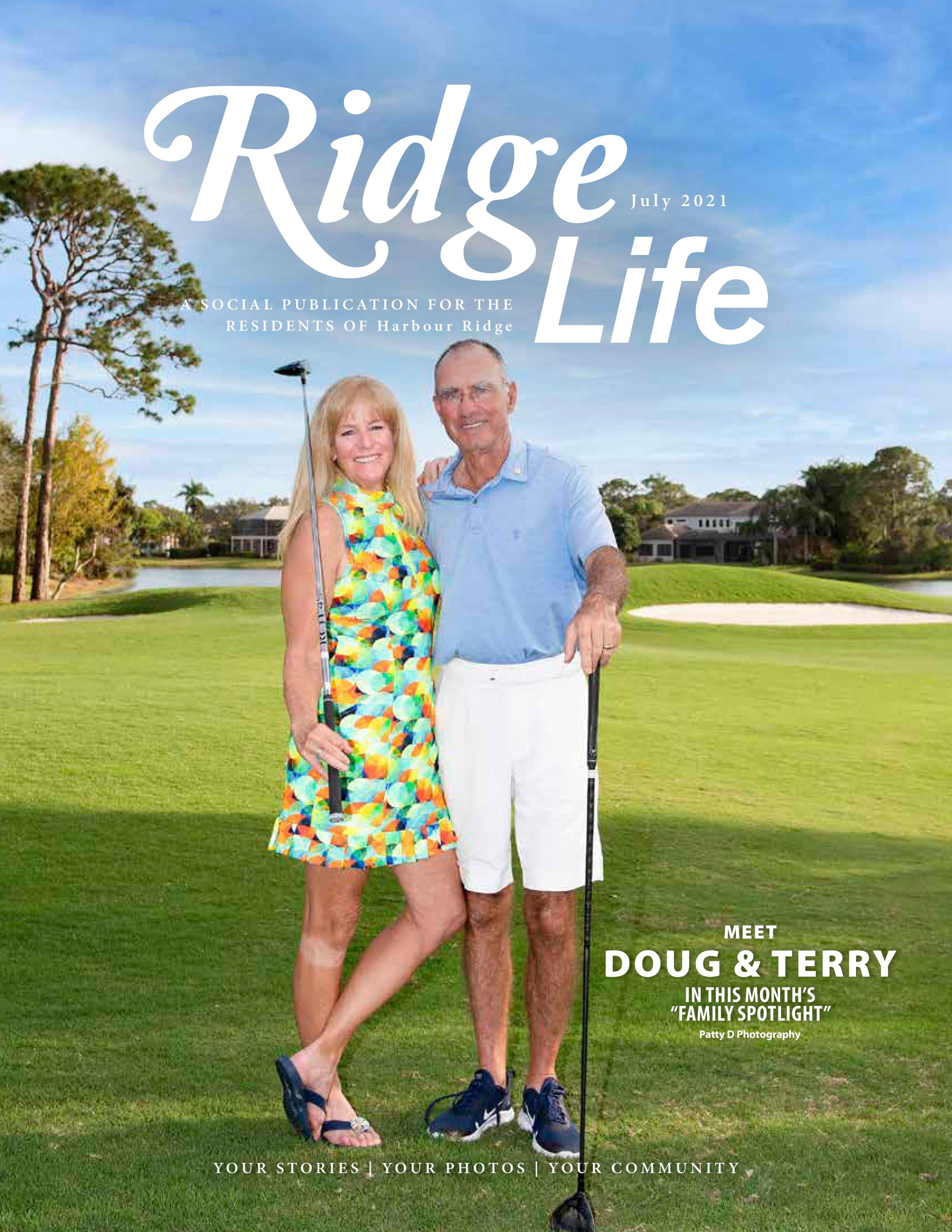 Ridge Life 2021-07-01
