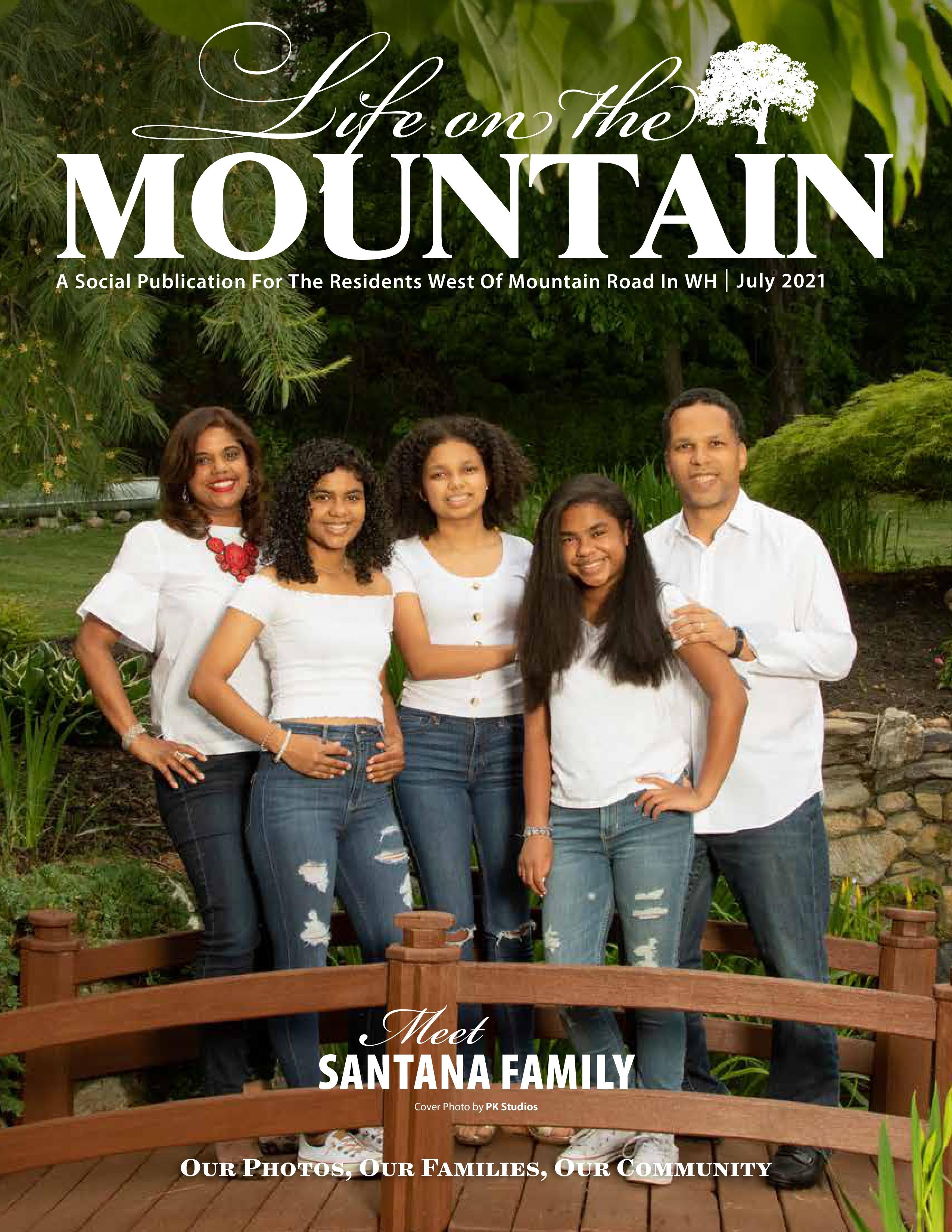 Life on the Mountain 2021-07-01