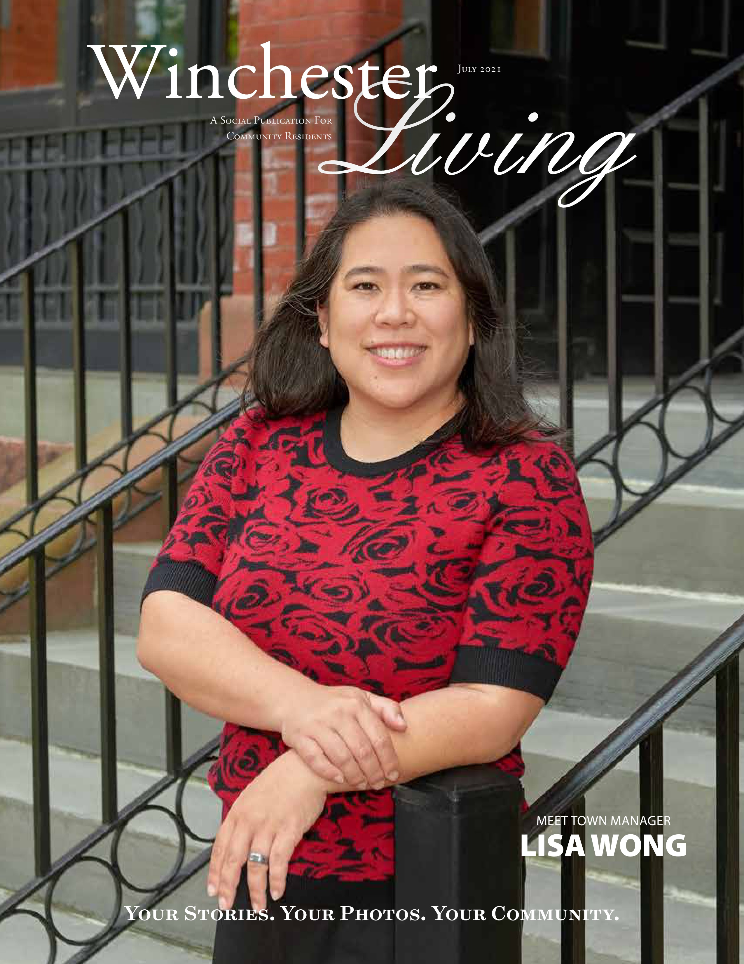 Winchester Living 2021-07-01