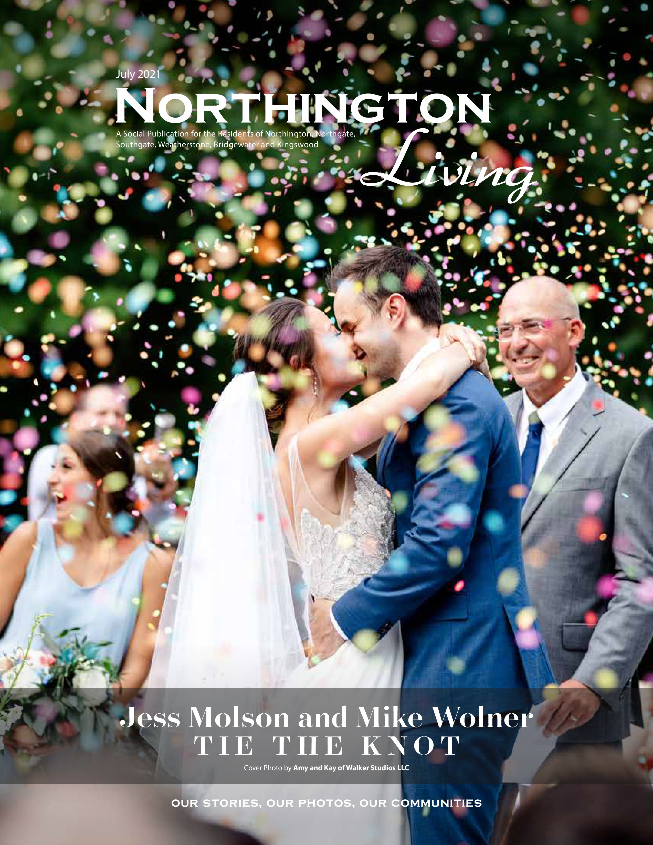 Northington Living 2021-07-01
