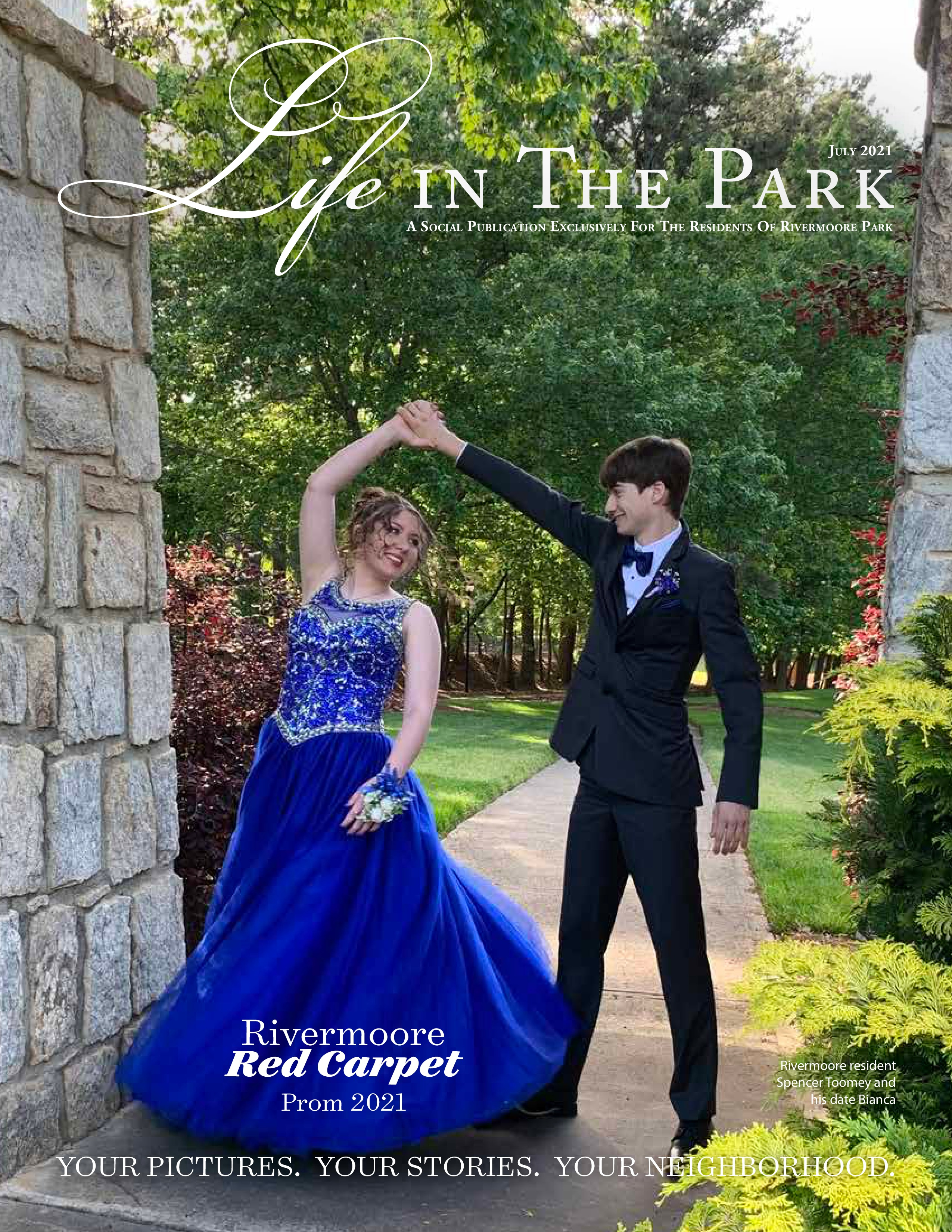 Life in the Park 2021-07-01