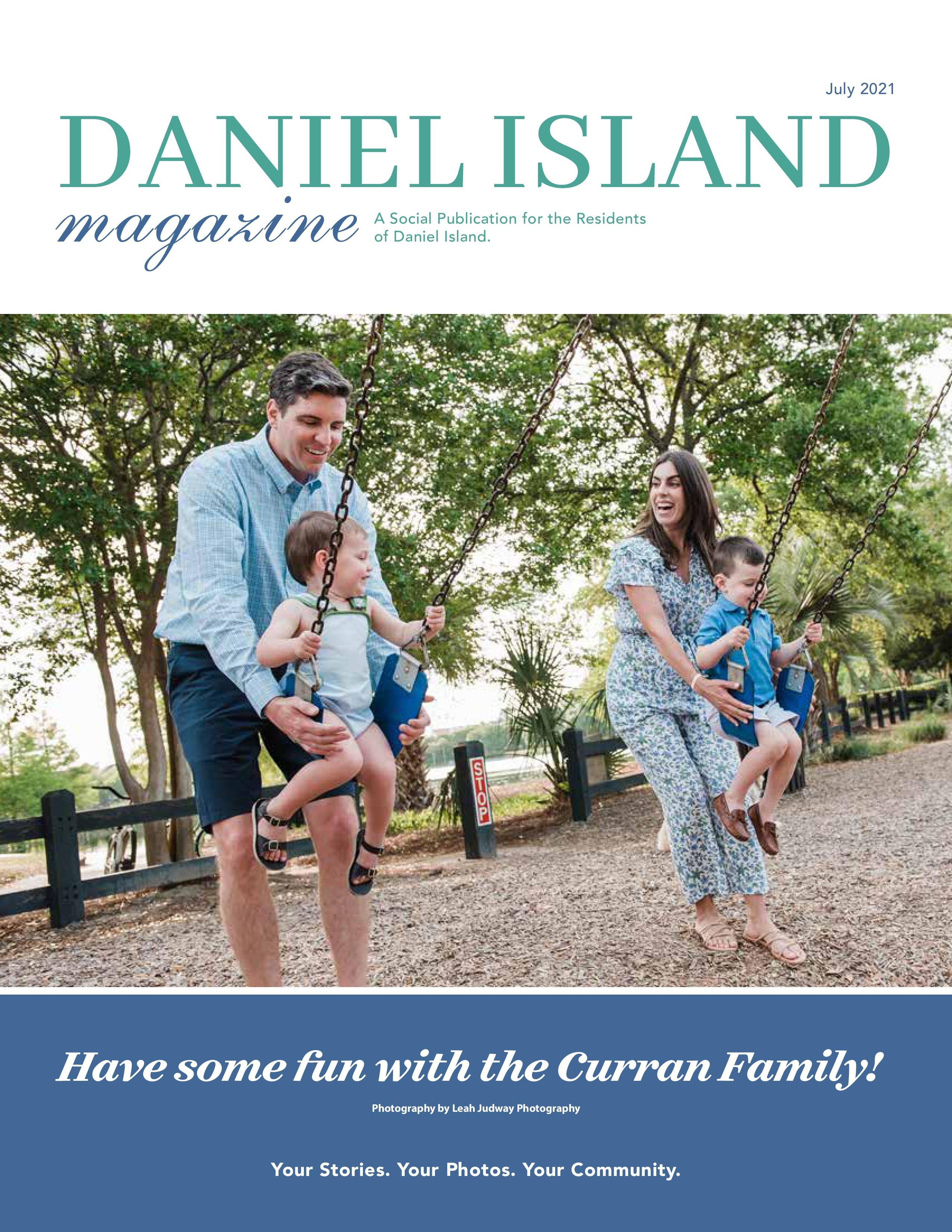 Daniel Island Magazine 2021-07-01