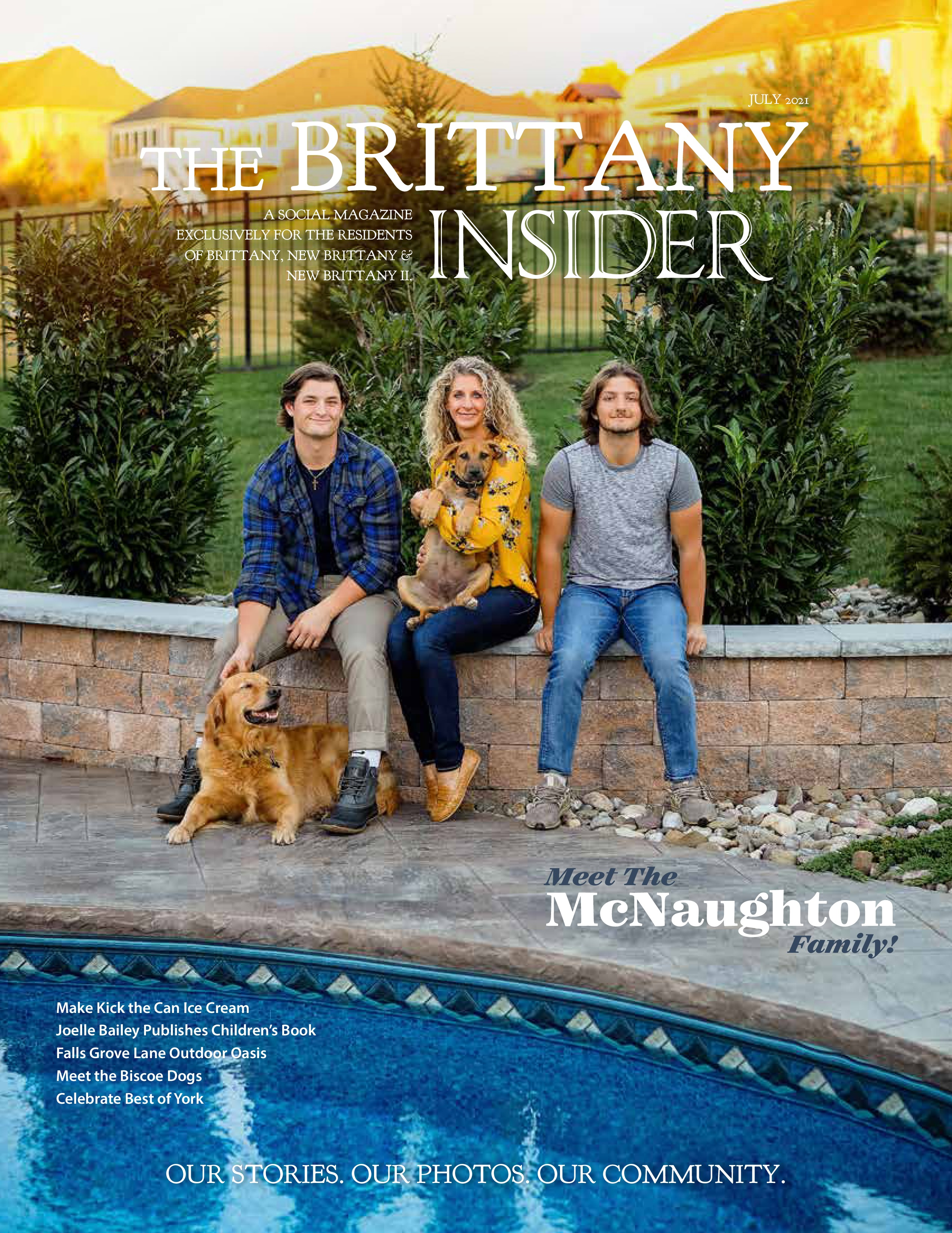 The Brittany Insider 2021-07-01