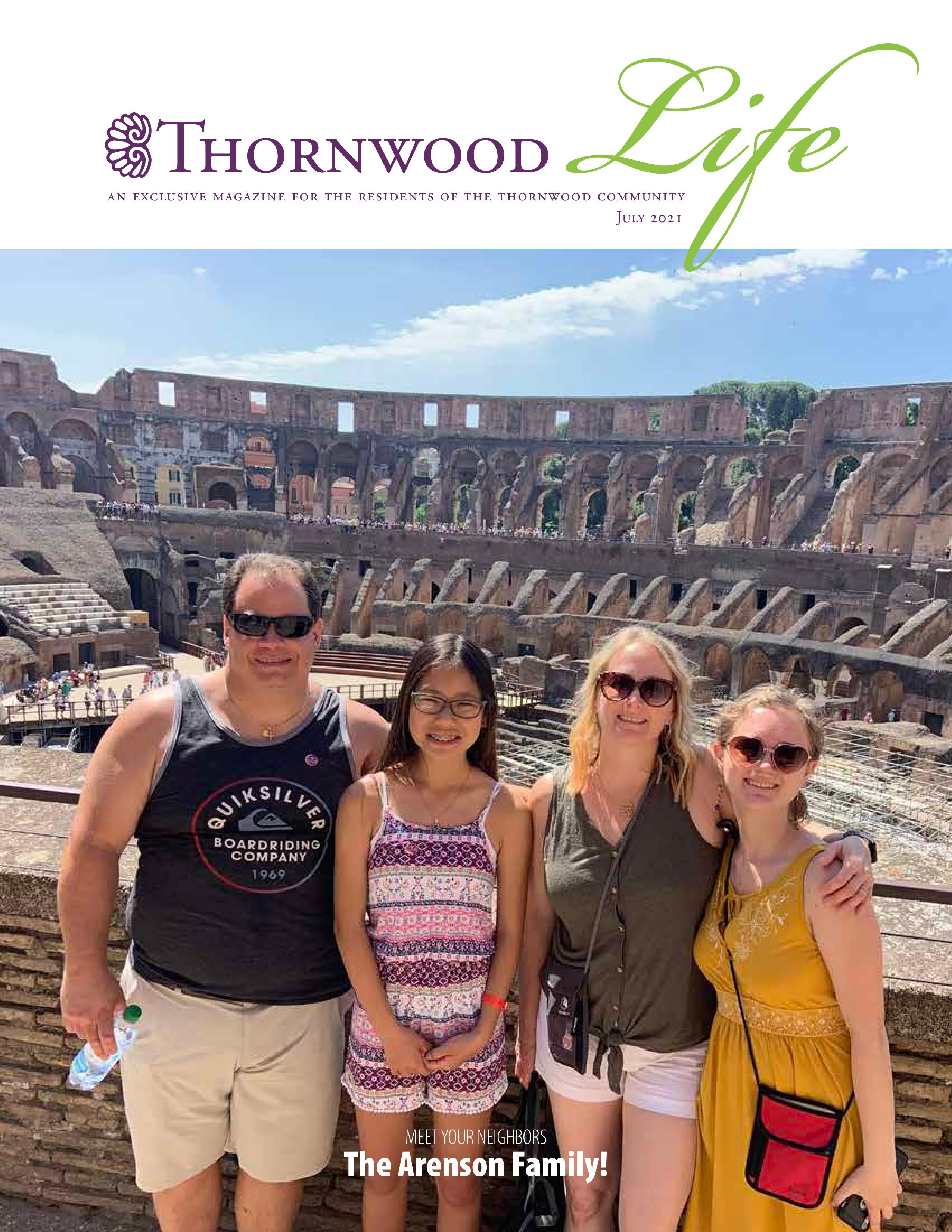 Thornwood Life 2021-07-01