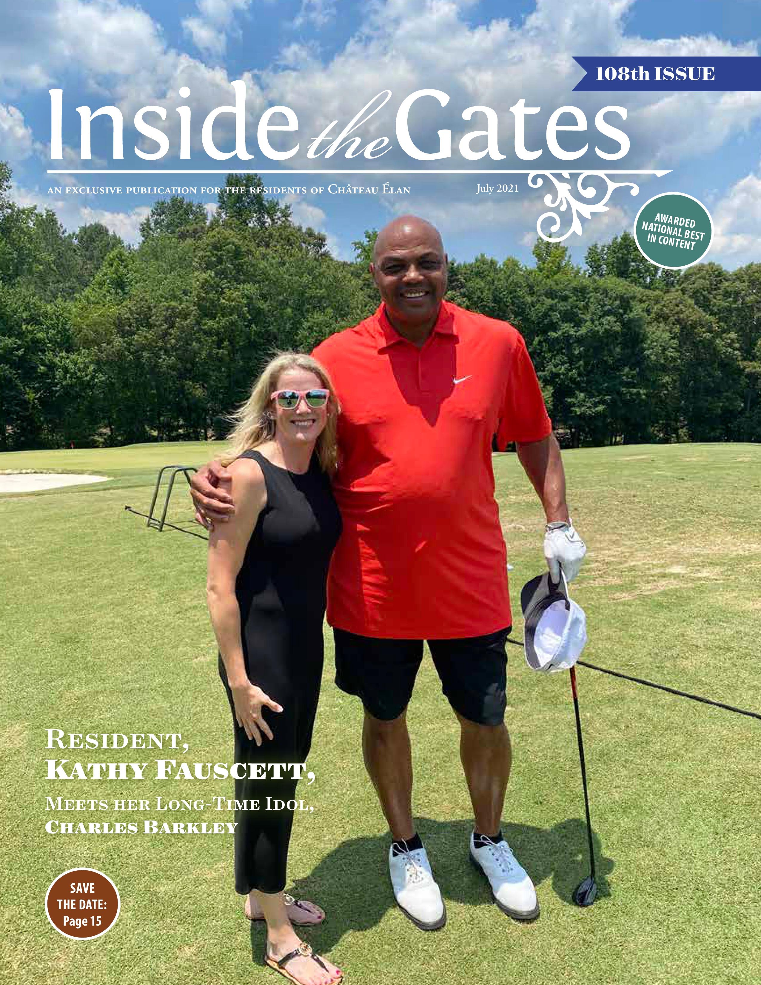 Inside the Gates 2021-07-01