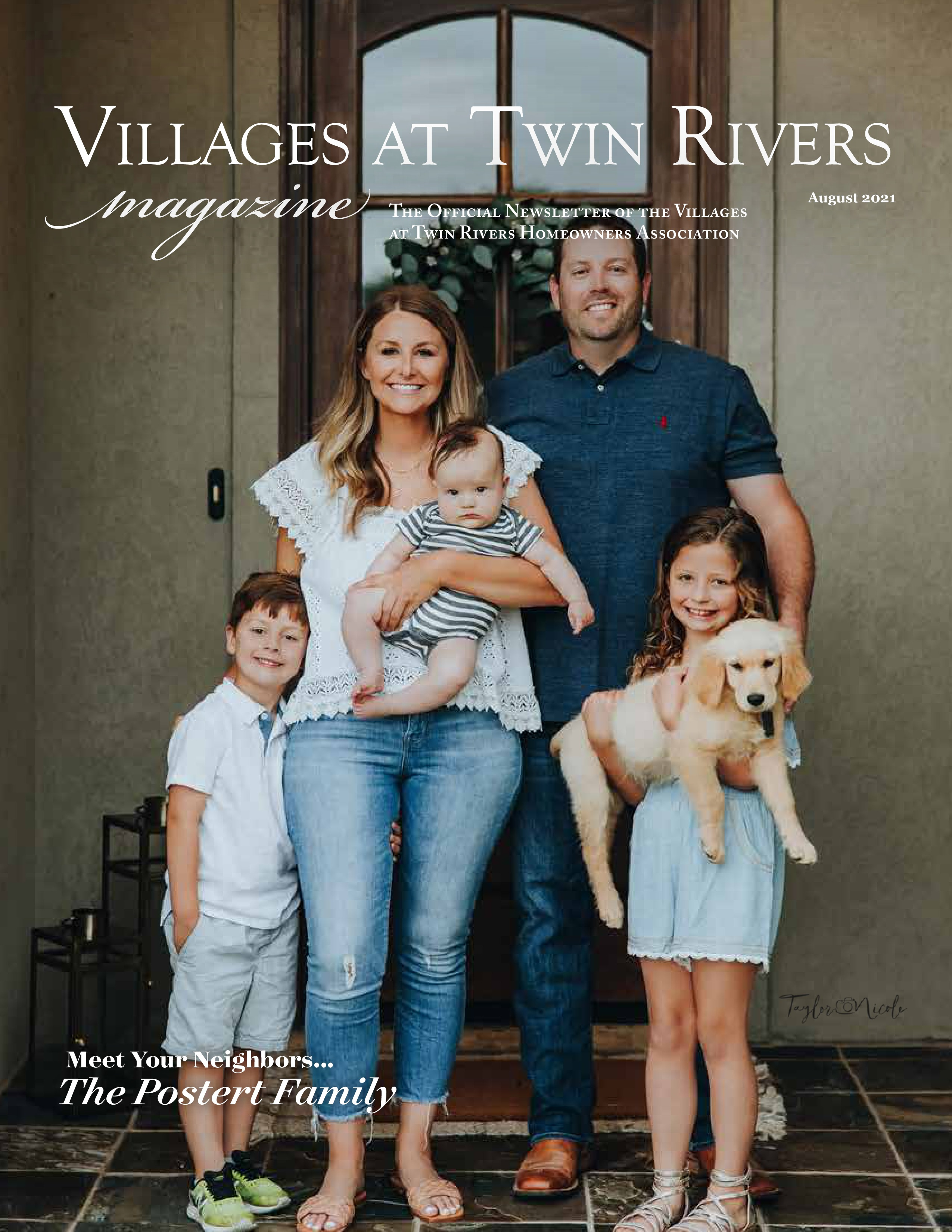 Villages at Twin Rivers Magazine 2021-08-01