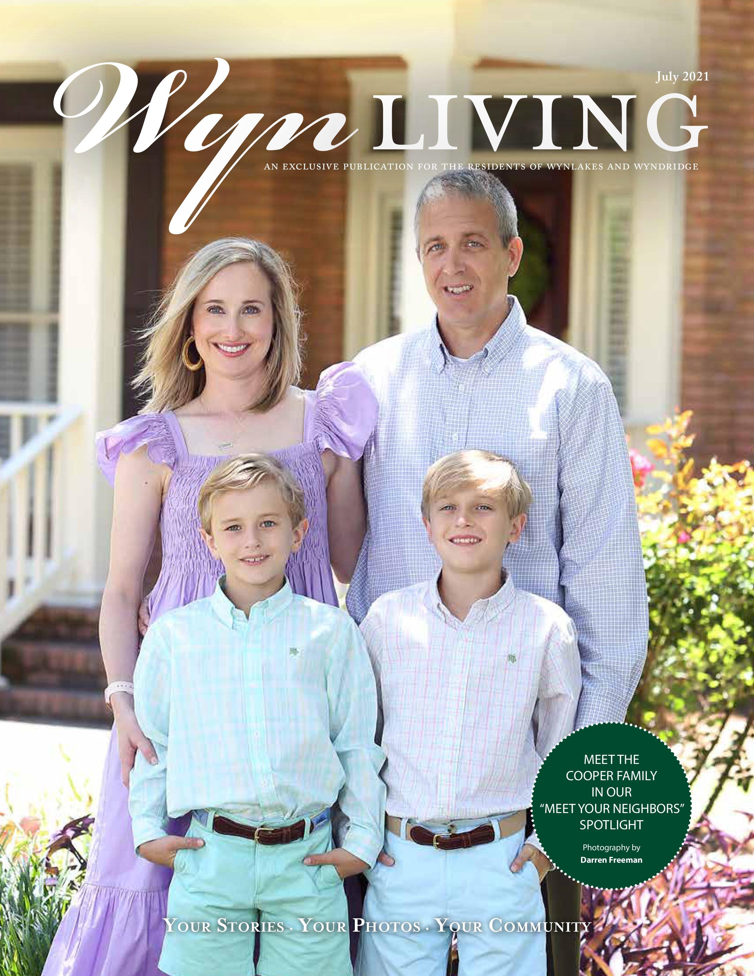 Wyn Living 2021-07-01