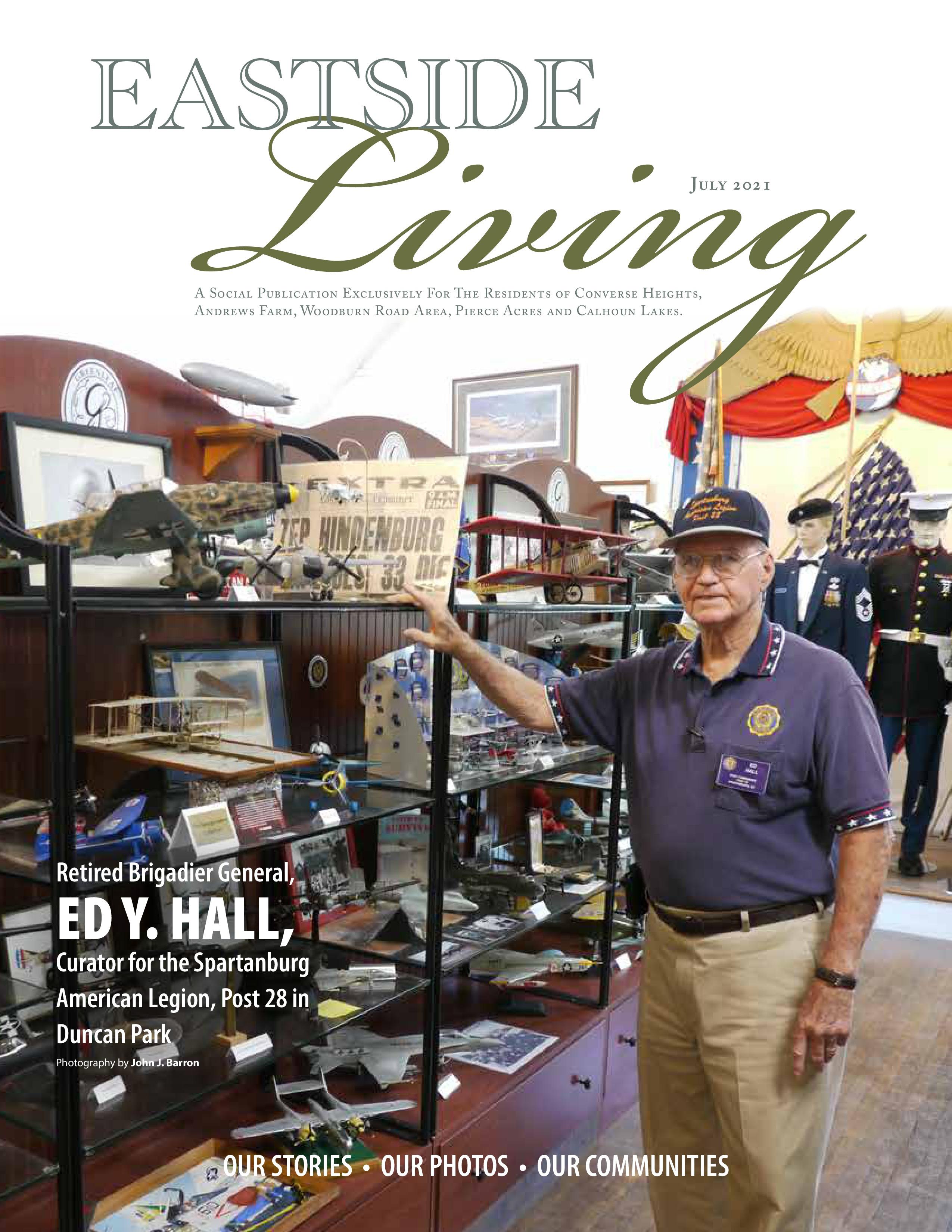 Eastside Living 2021-07-01