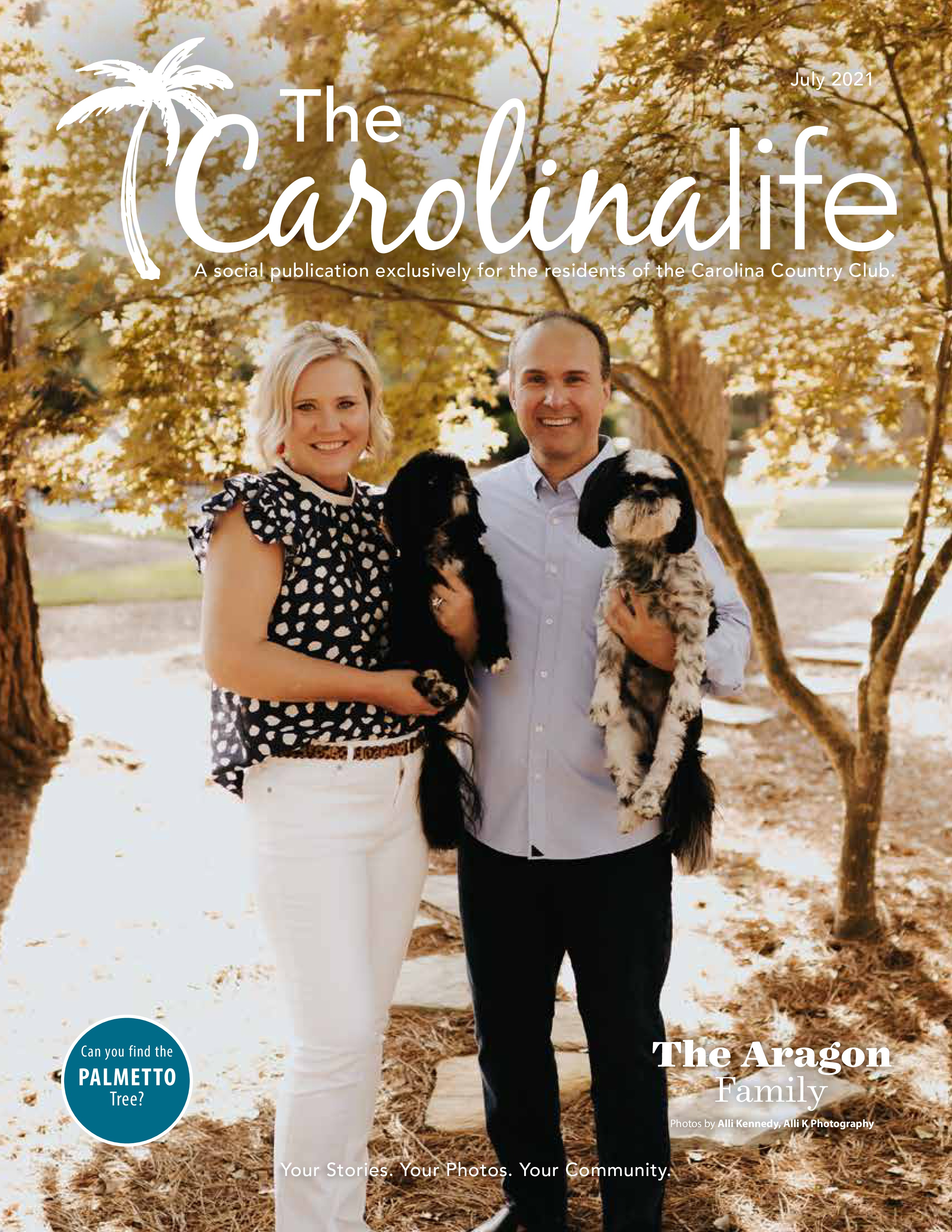 The Carolina Life 2021-07-01