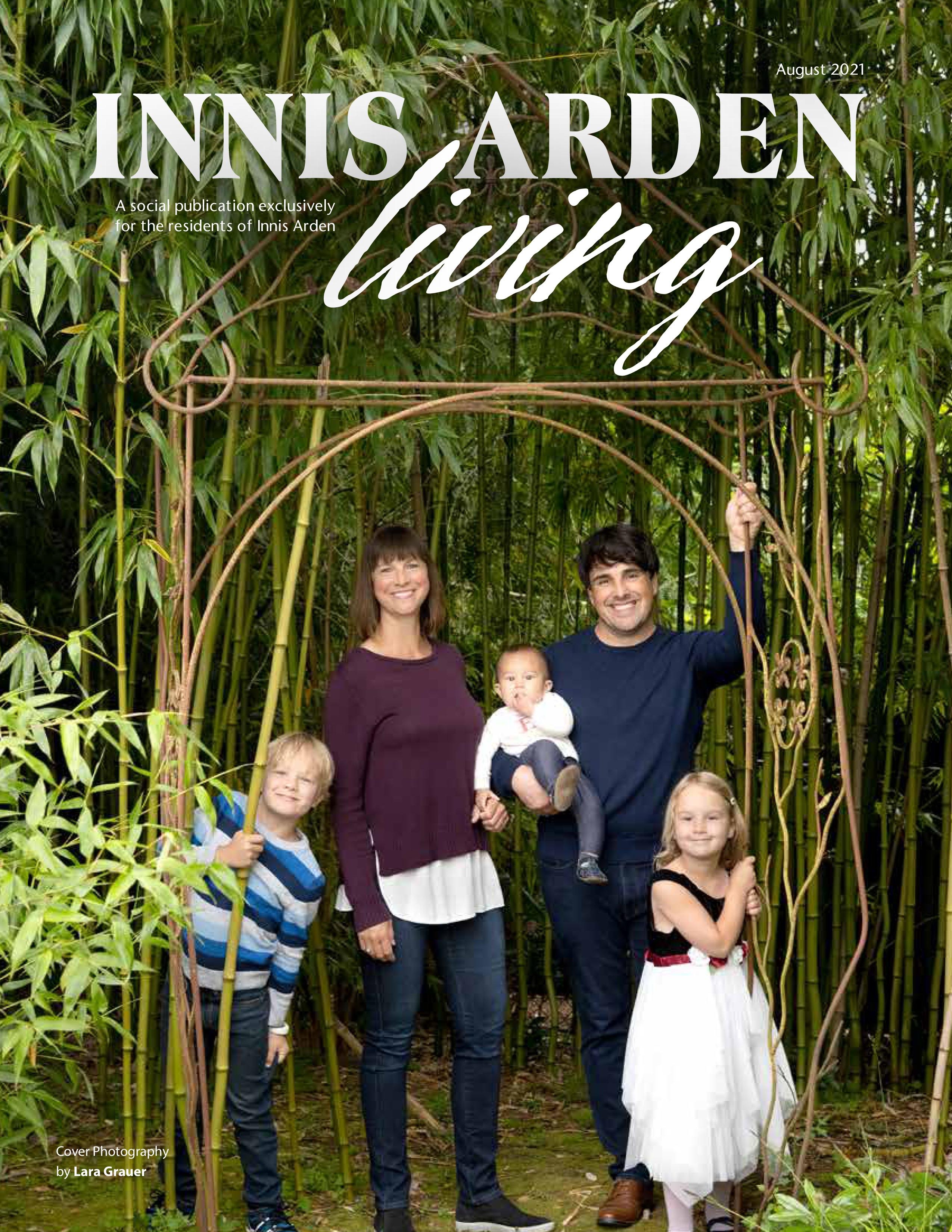 Innis Arden Living 2021-08-01