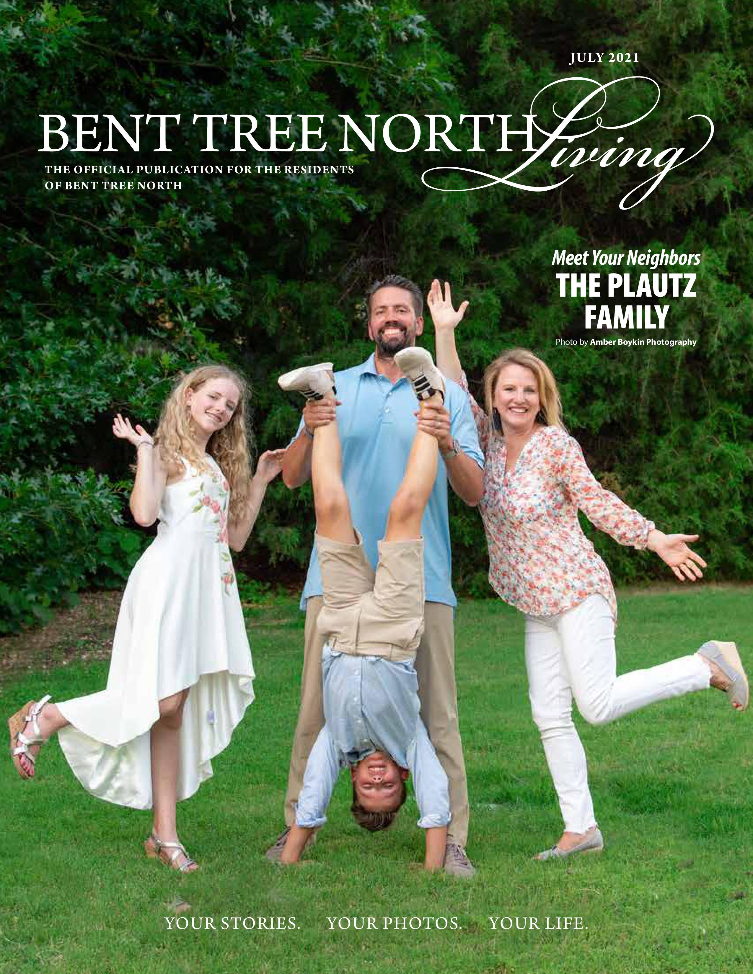 Bent Tree North Living 2021-07-01