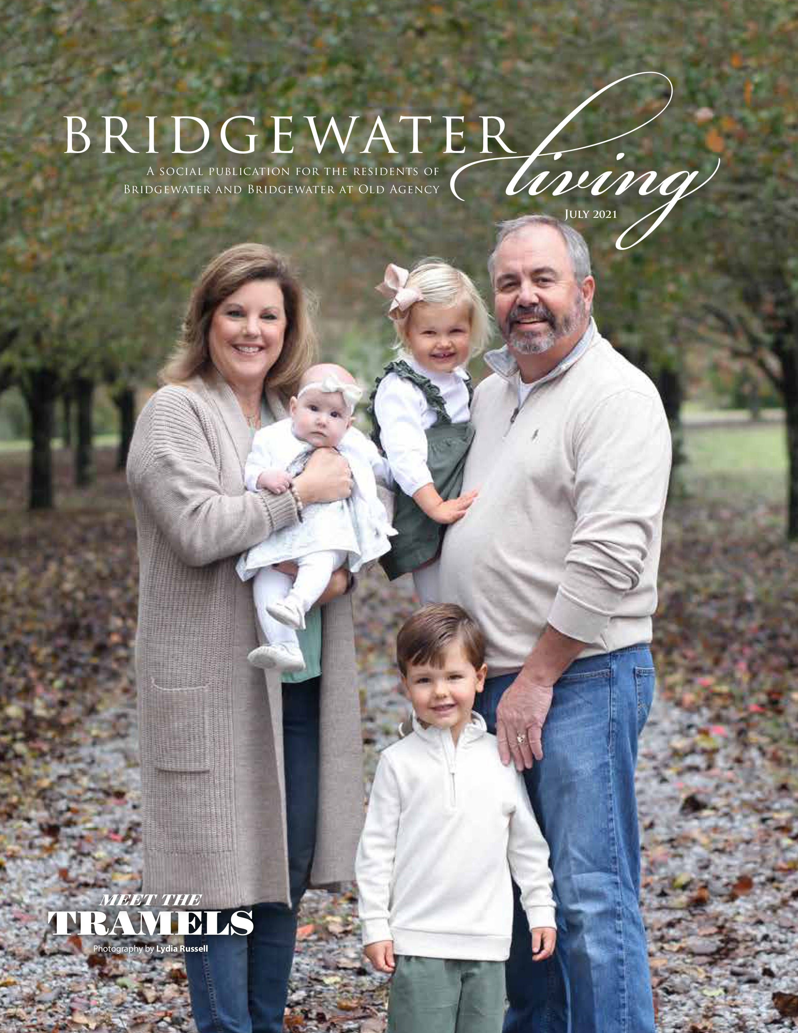 Bridgewater Living 2021-07-01