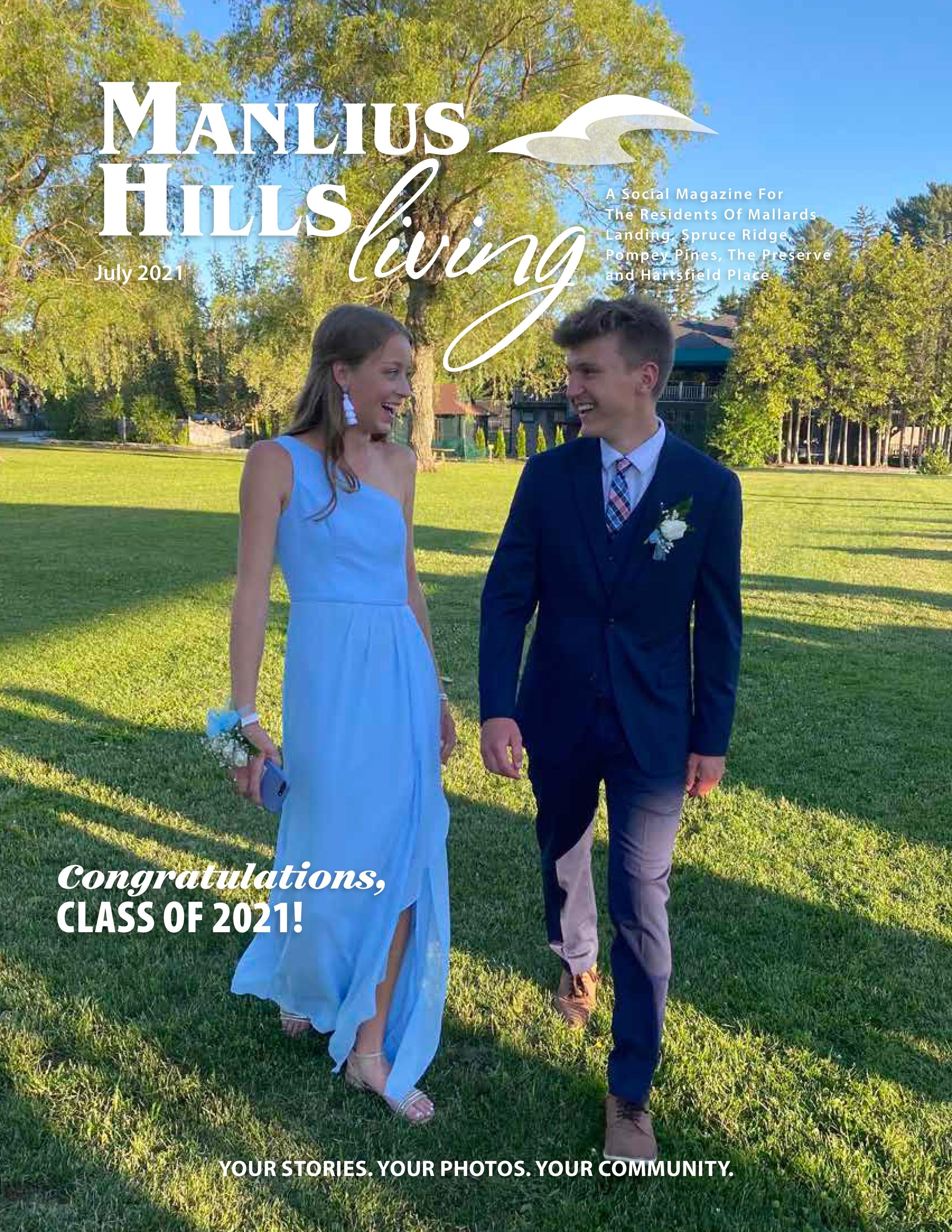 Manlius Hills Living 2021-07-01