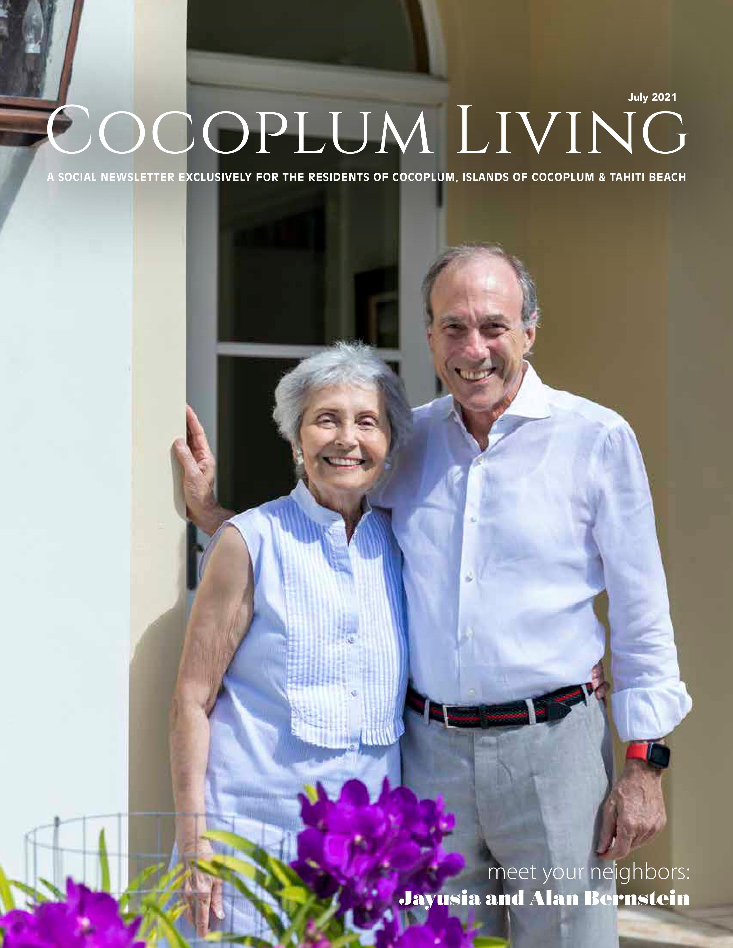 CoCo Plum Living 2021-07-01