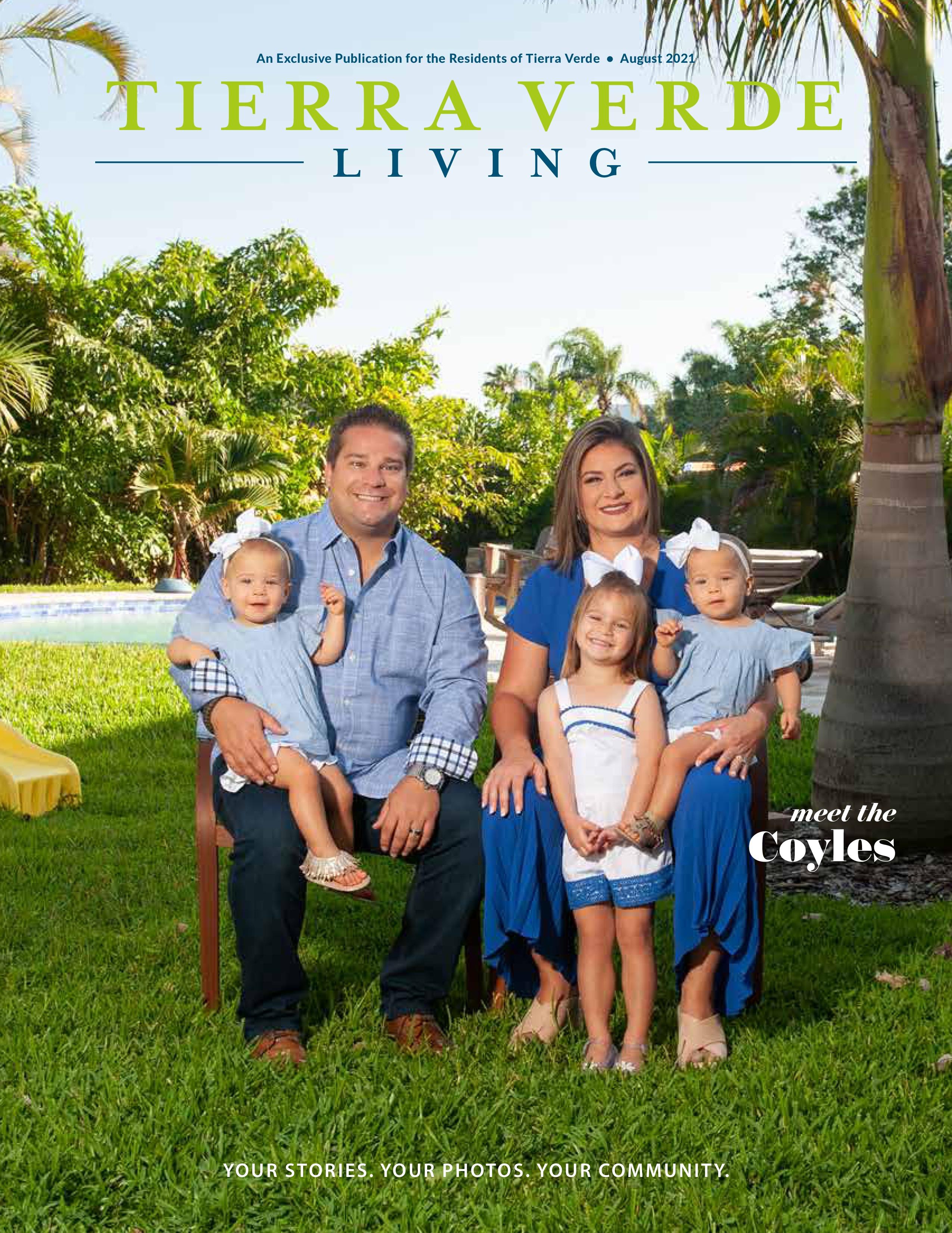 Tierra Verde Living 2021-08-01