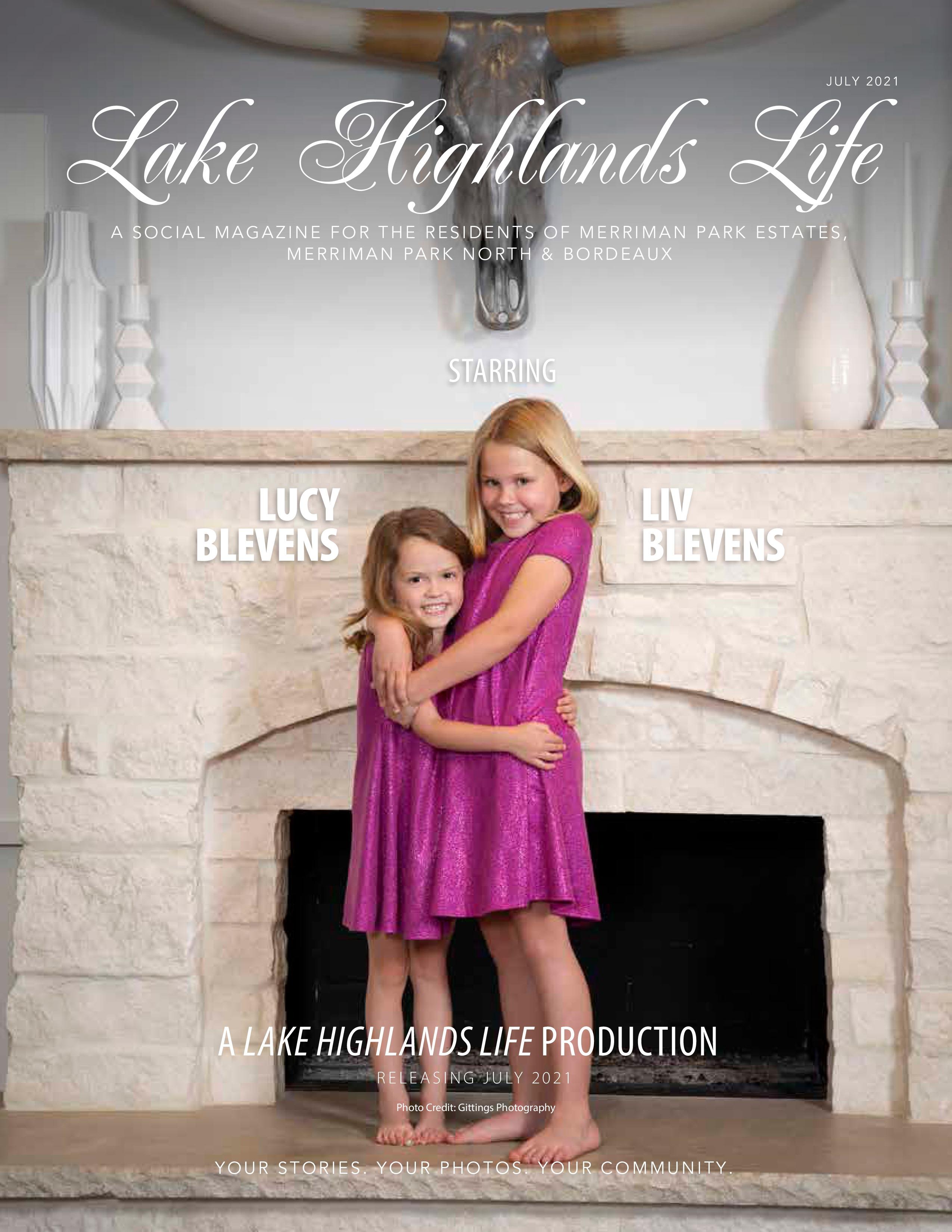 Lake Highlands Life 2021-07-01