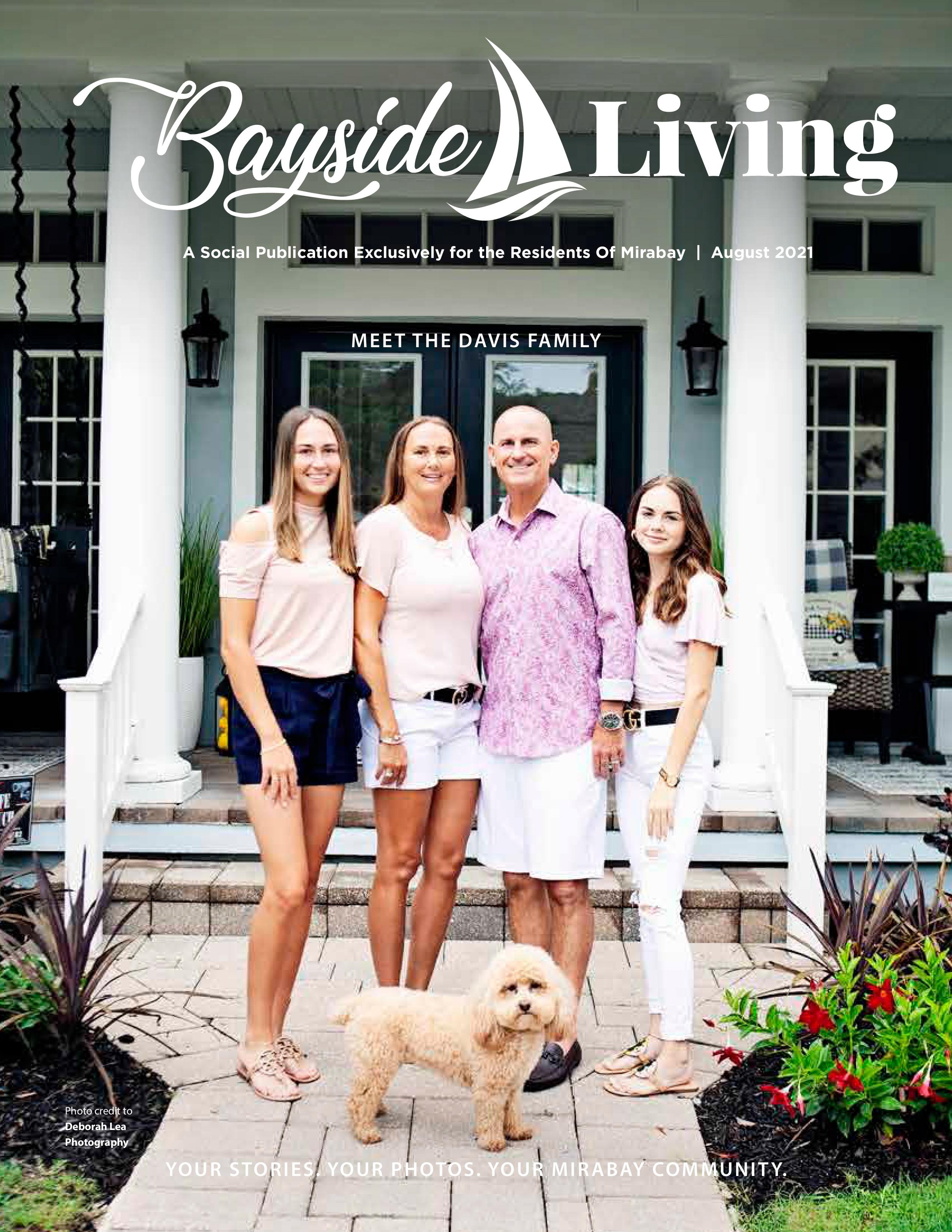 Bayside Living 2021-08-01