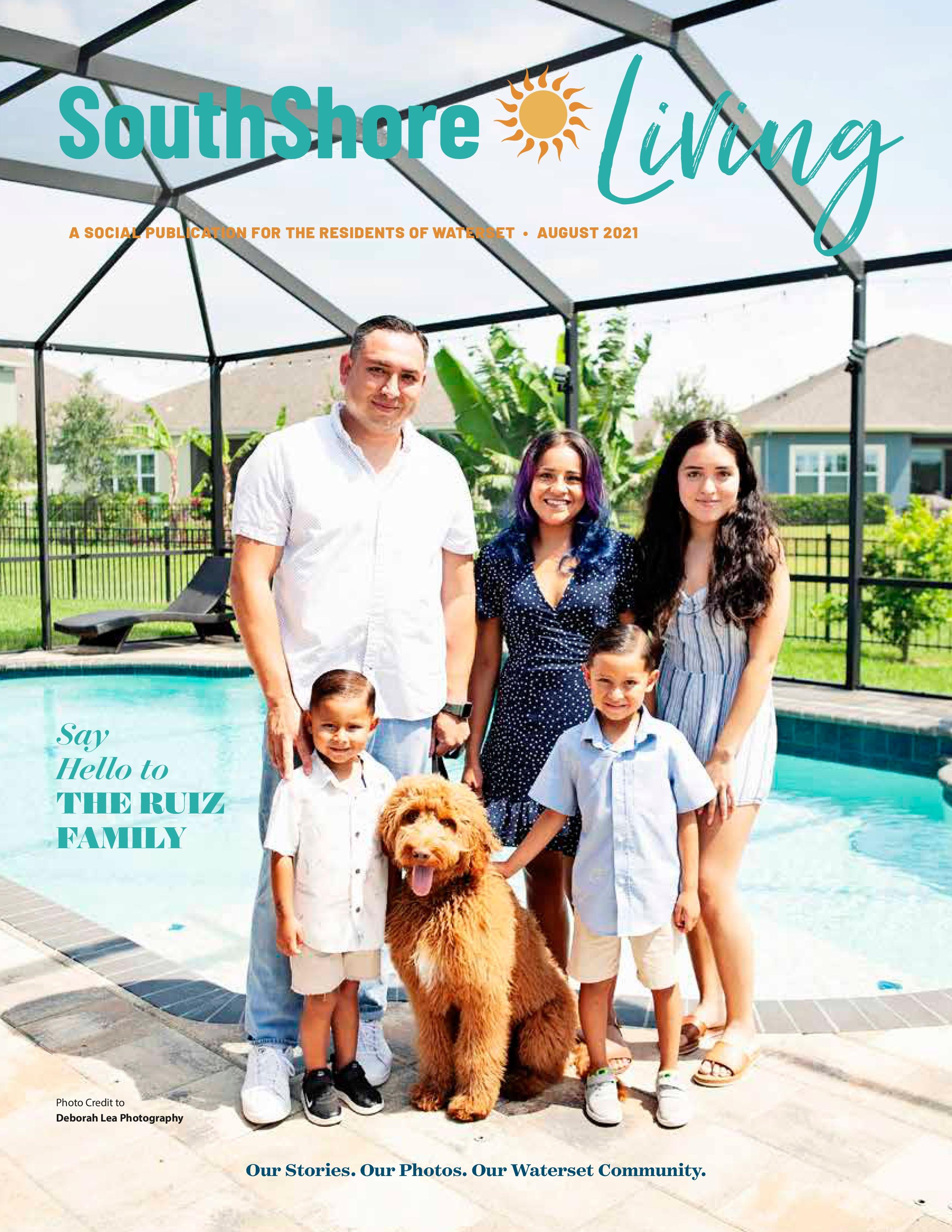 SouthShore Living 2021-08-01