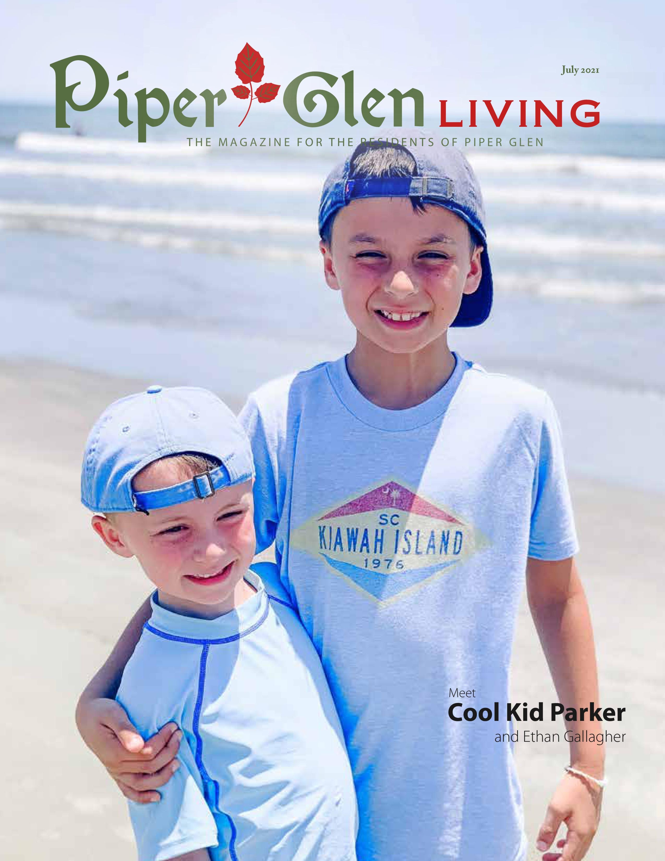 Piper Glen Living 2021-07-01