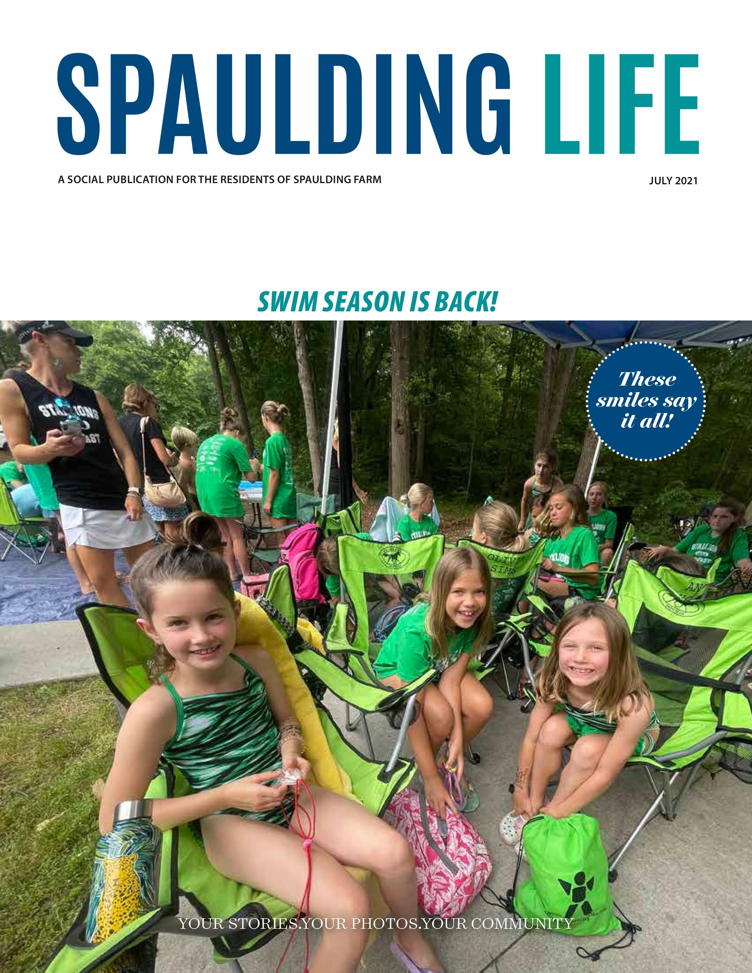 Spaulding Life 2021-07-01