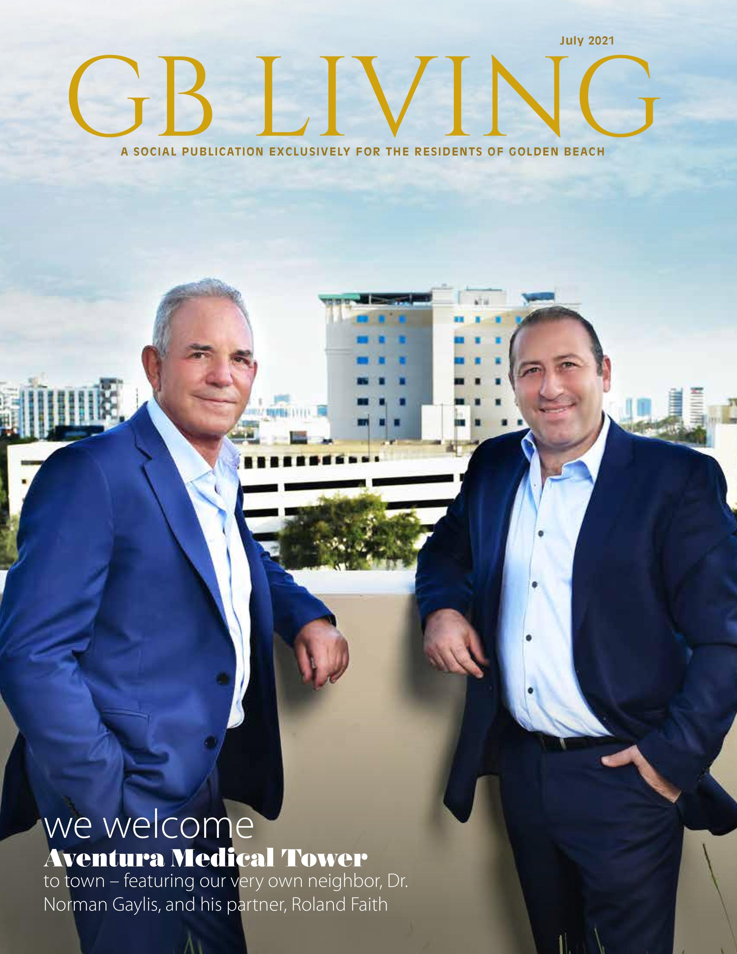 GB Living 2021-07-01