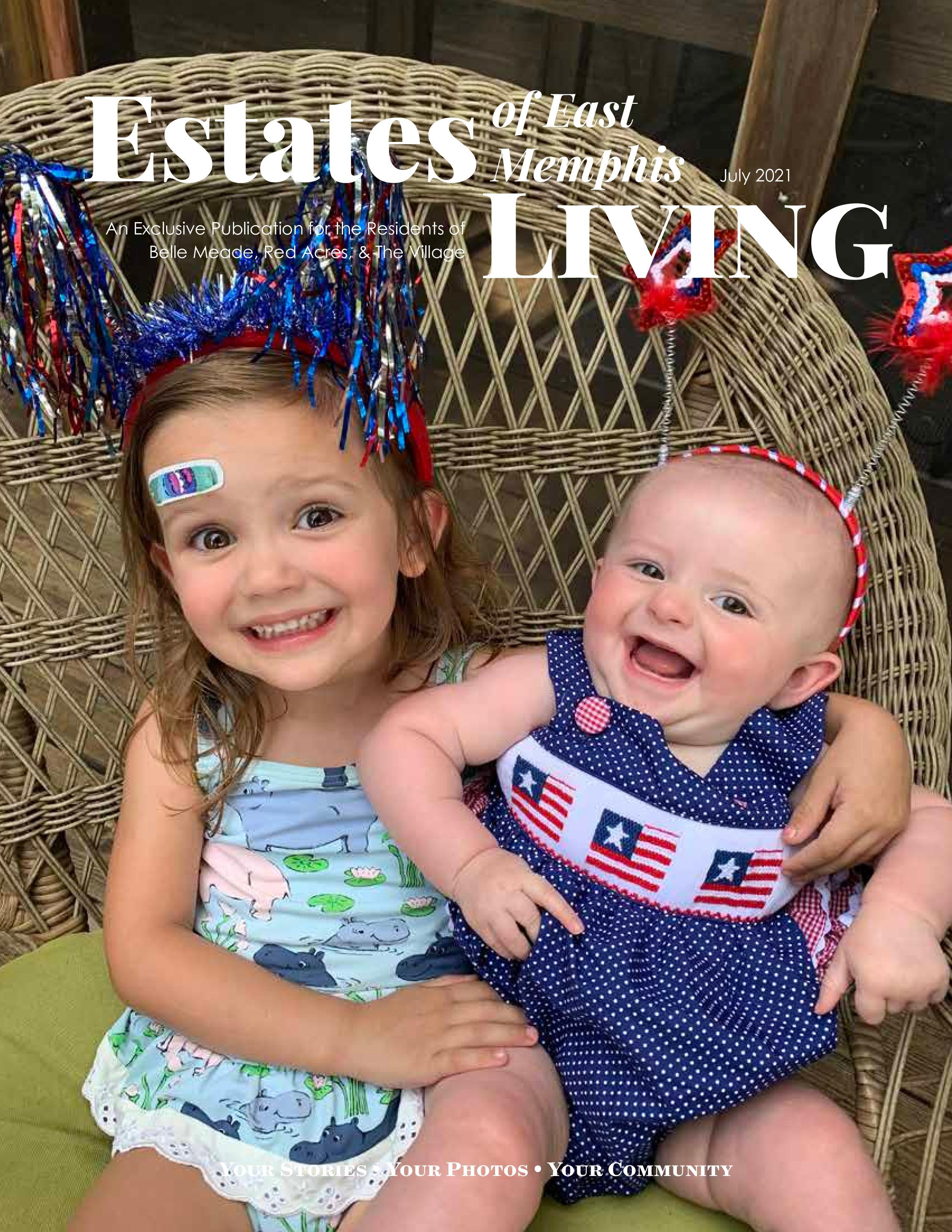 Estates of East Memphis Living 2021-07-01