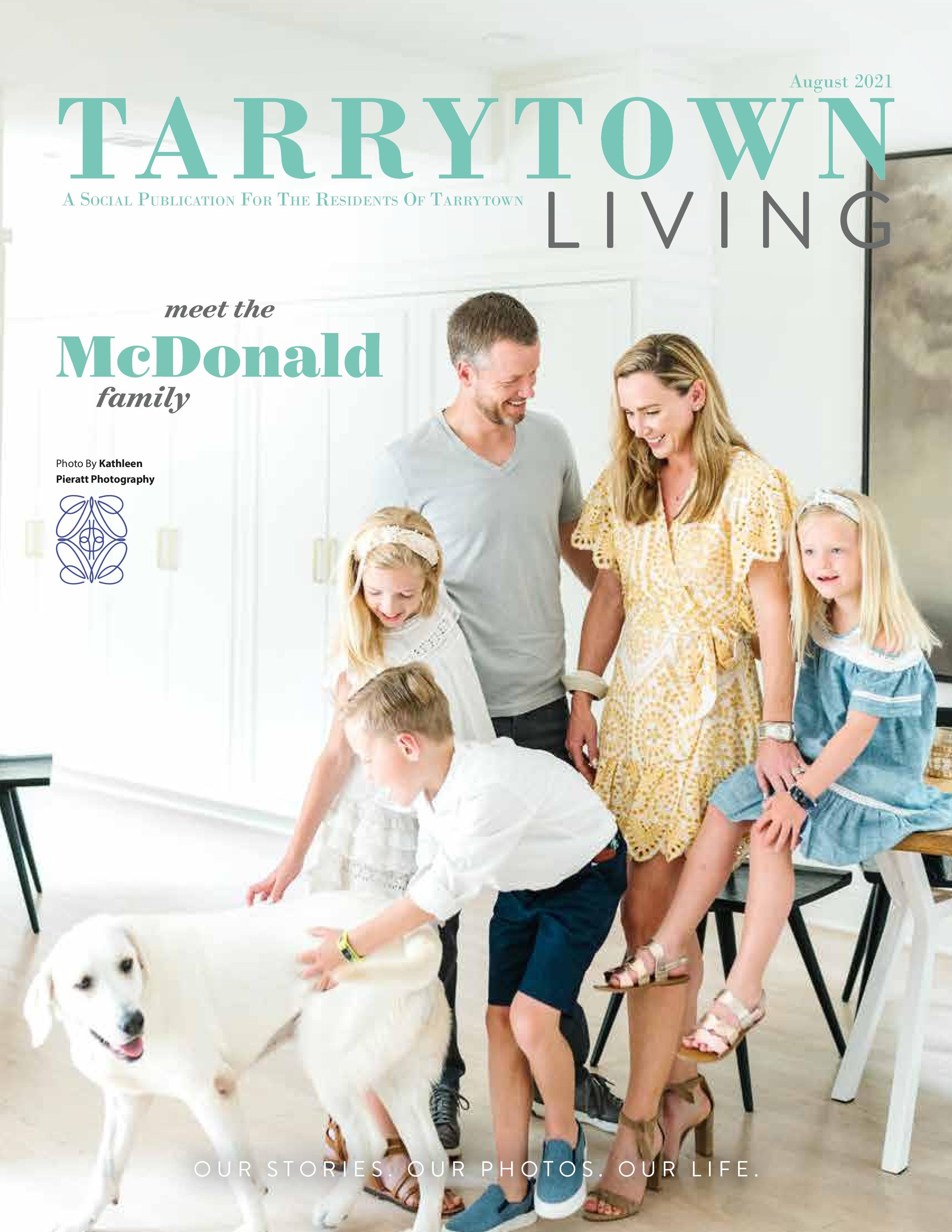 Tarrytown Living 2021-08-01