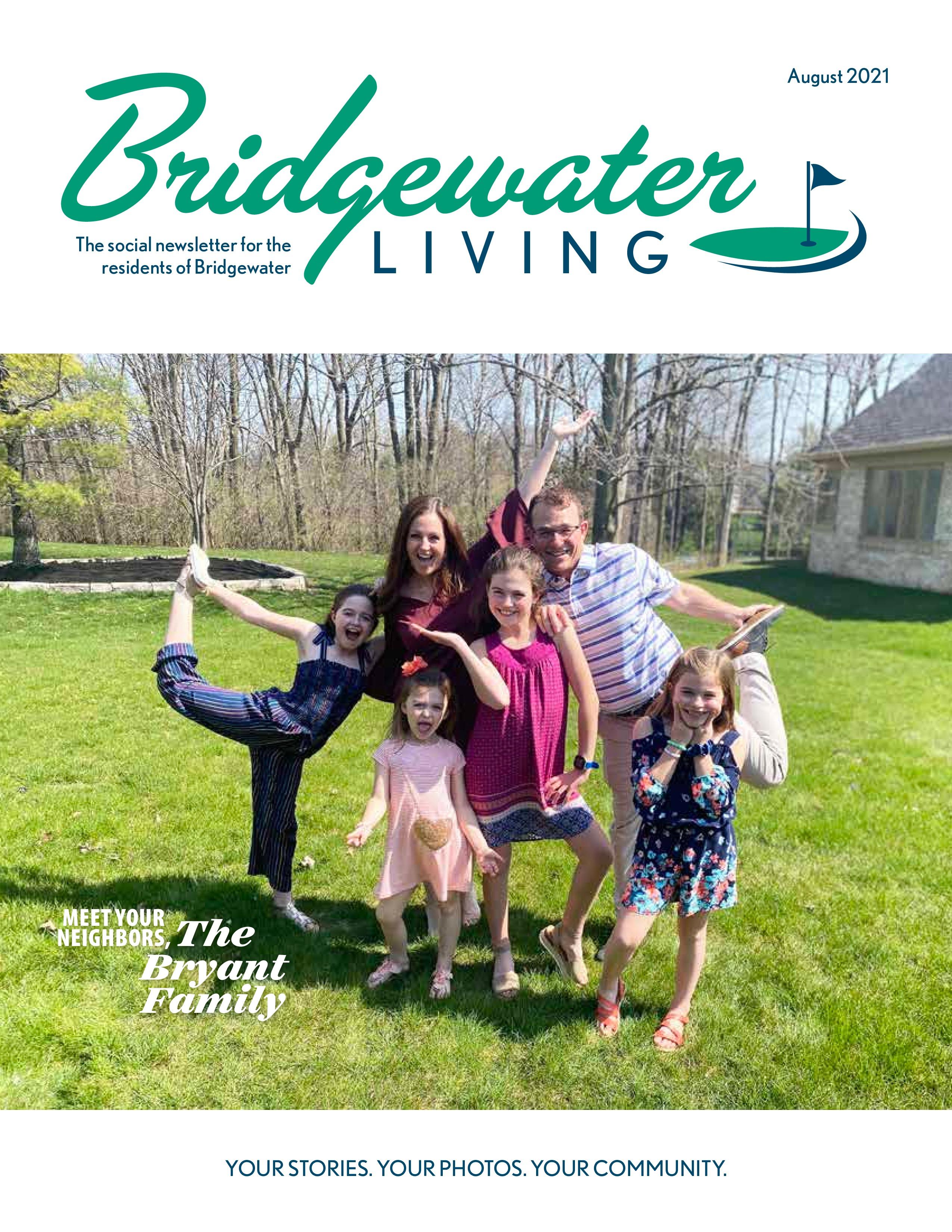 Bridgewater Living 2021-08-01