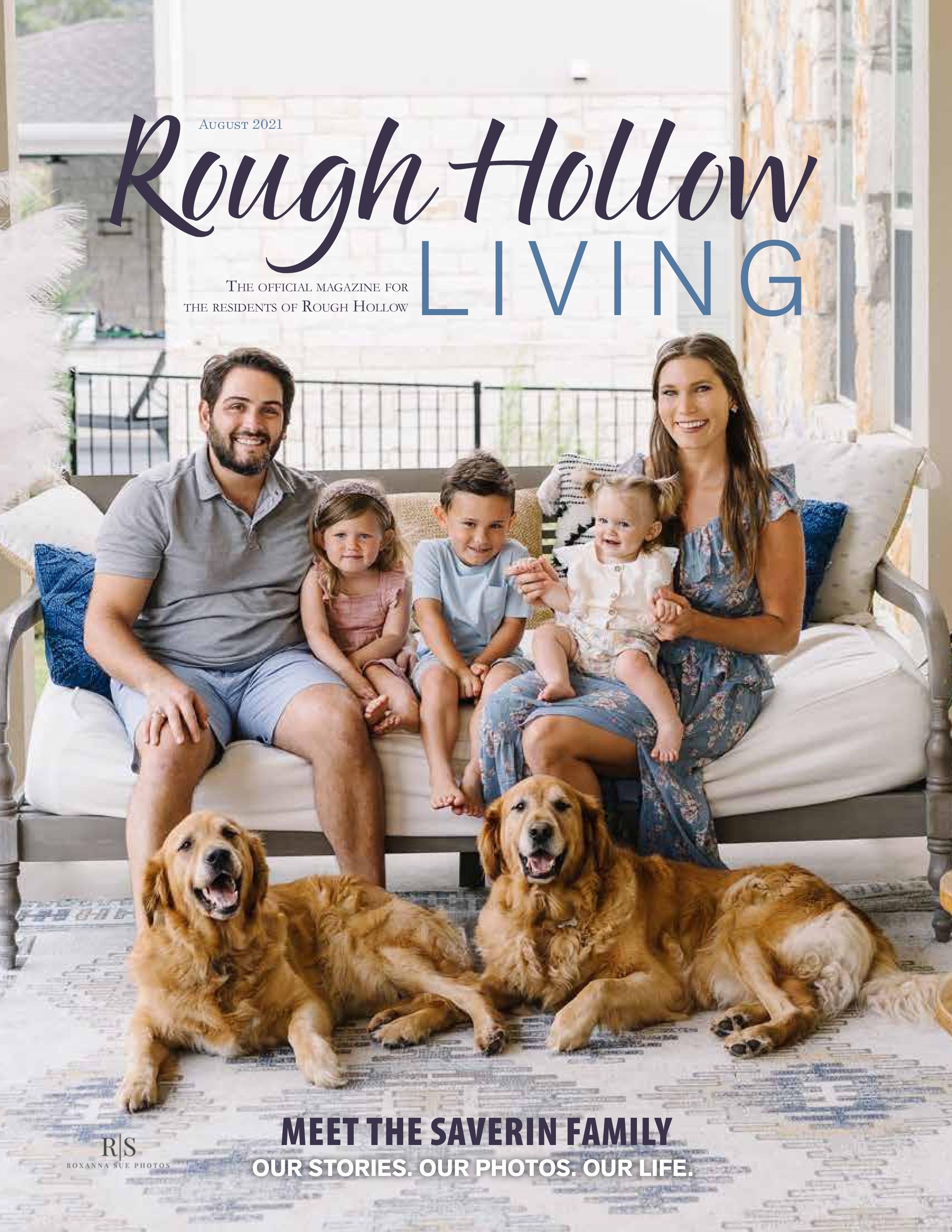 Rough Hollow Living 2021-08-01