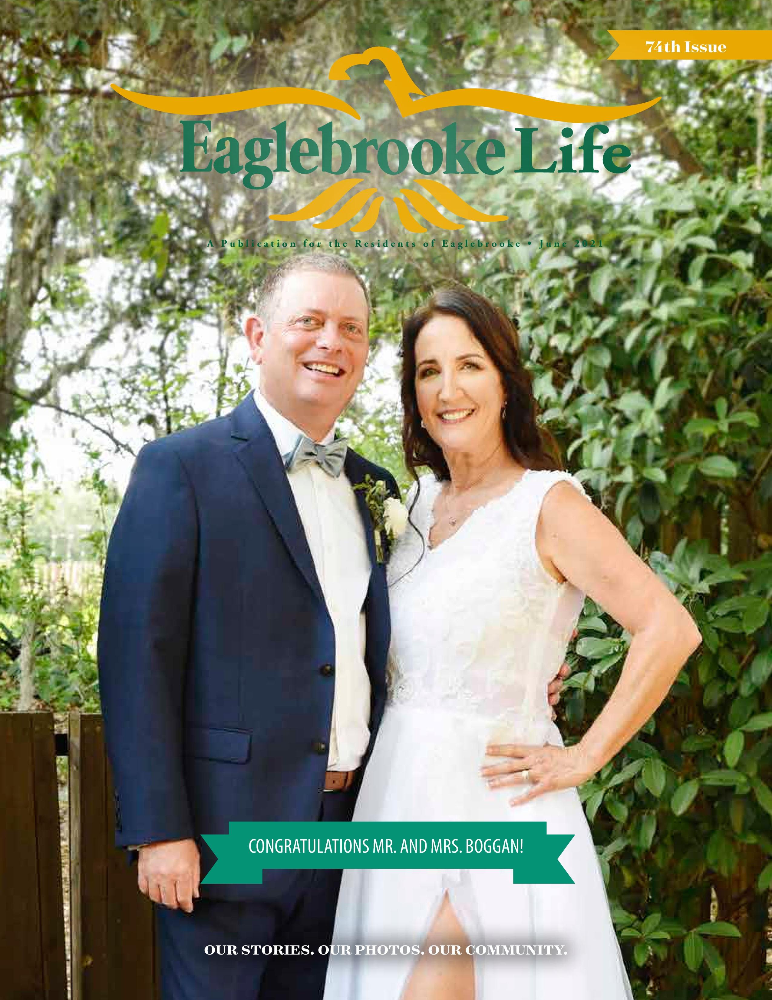 Eaglebrooke Life 2021-08-01
