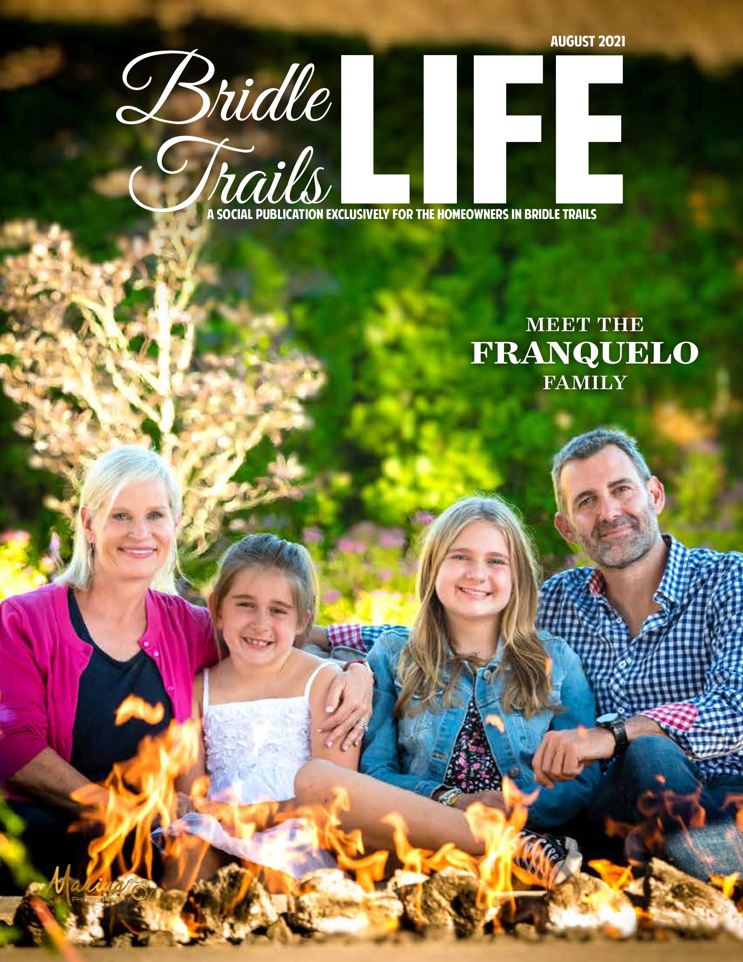 Bridle Trails LIFE 2021-08-01