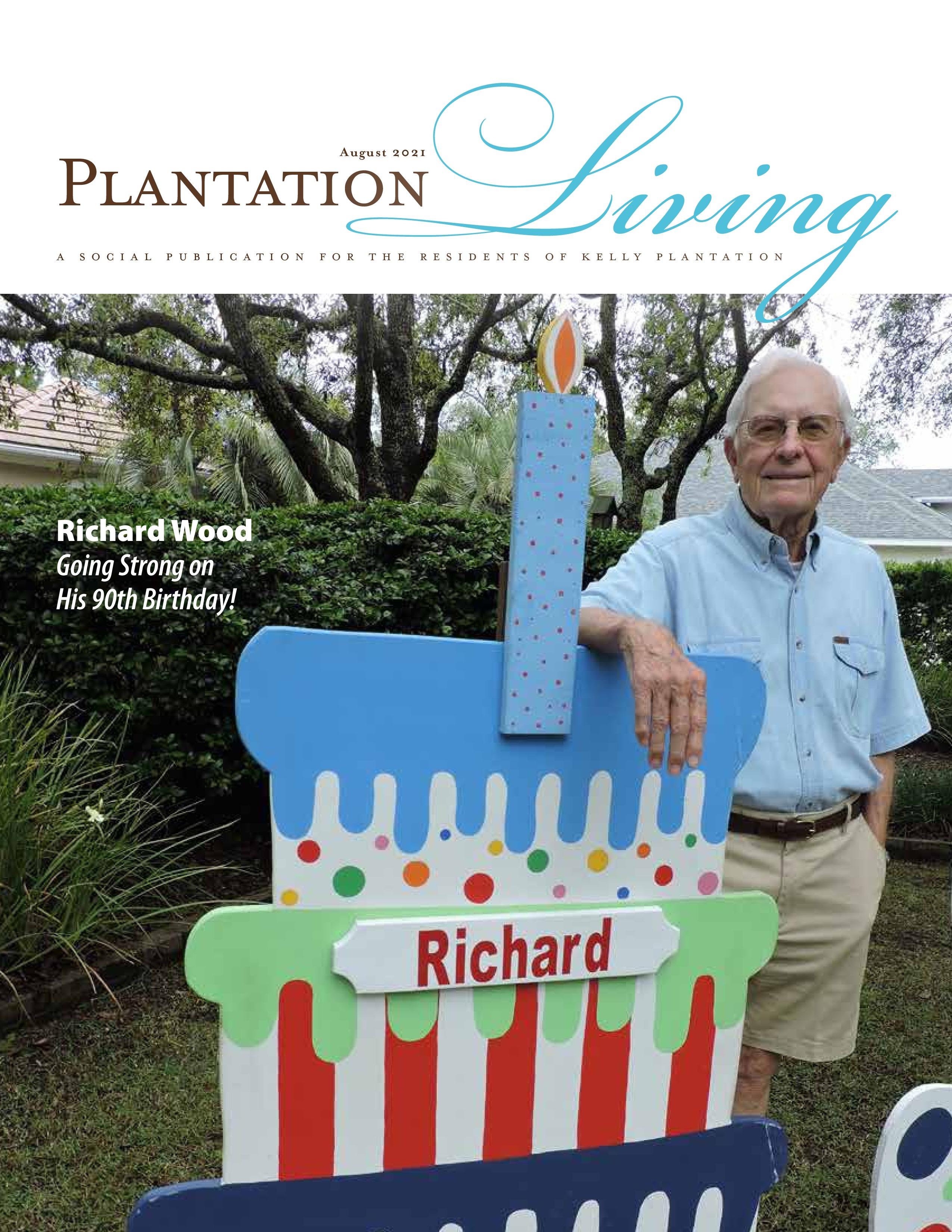 Plantation Living 2021-08-01