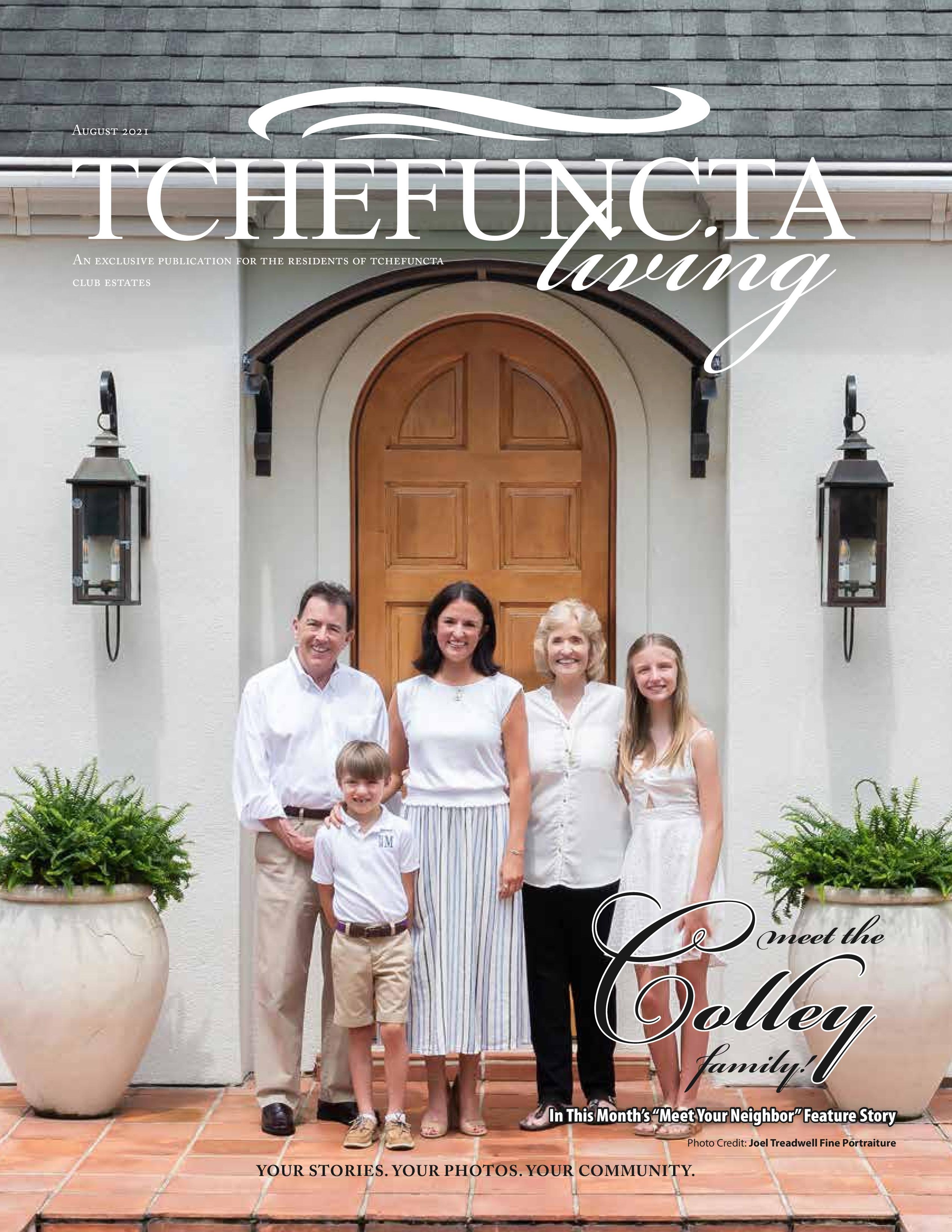 Tchefuncta Living 2021-08-01