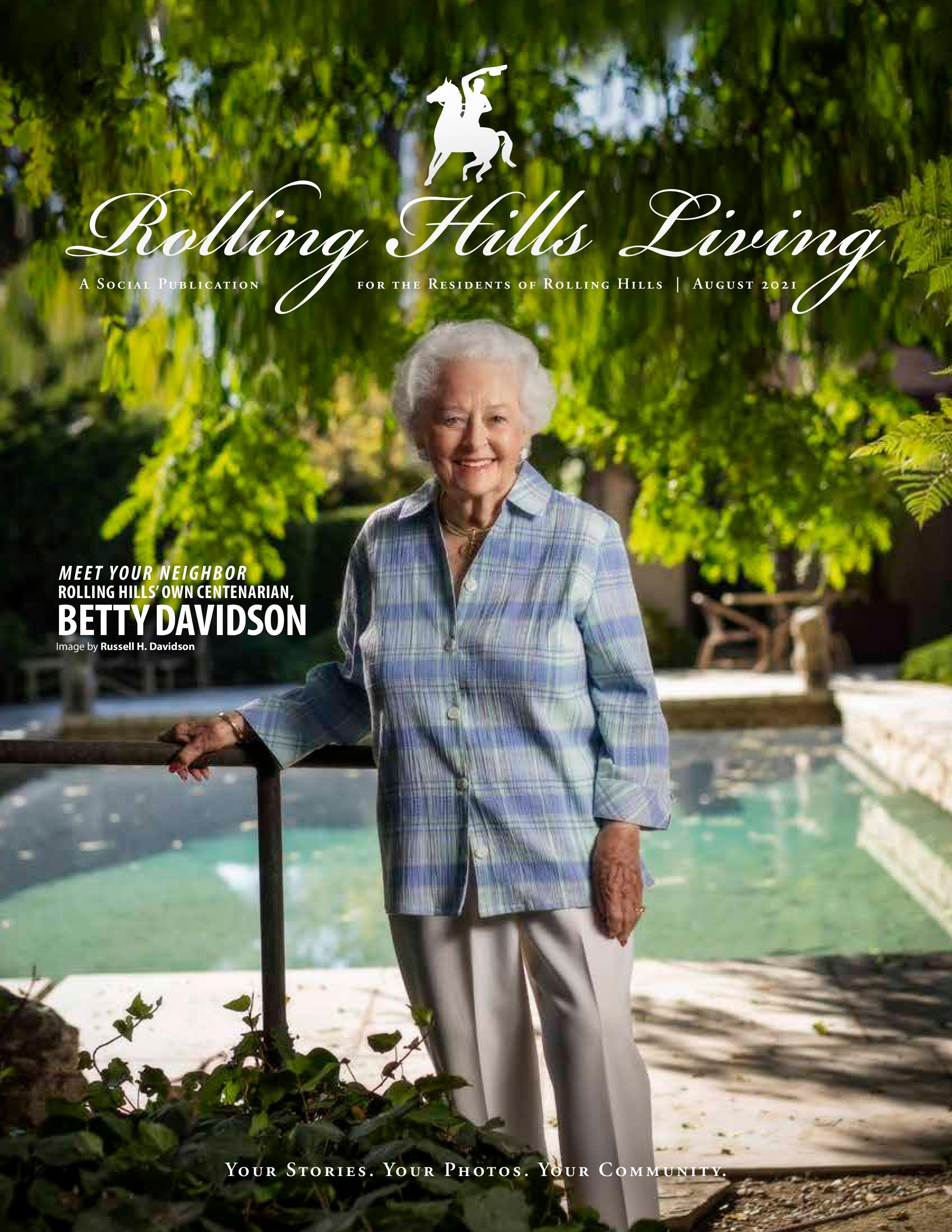 Rolling Hills Living 2021-08-01