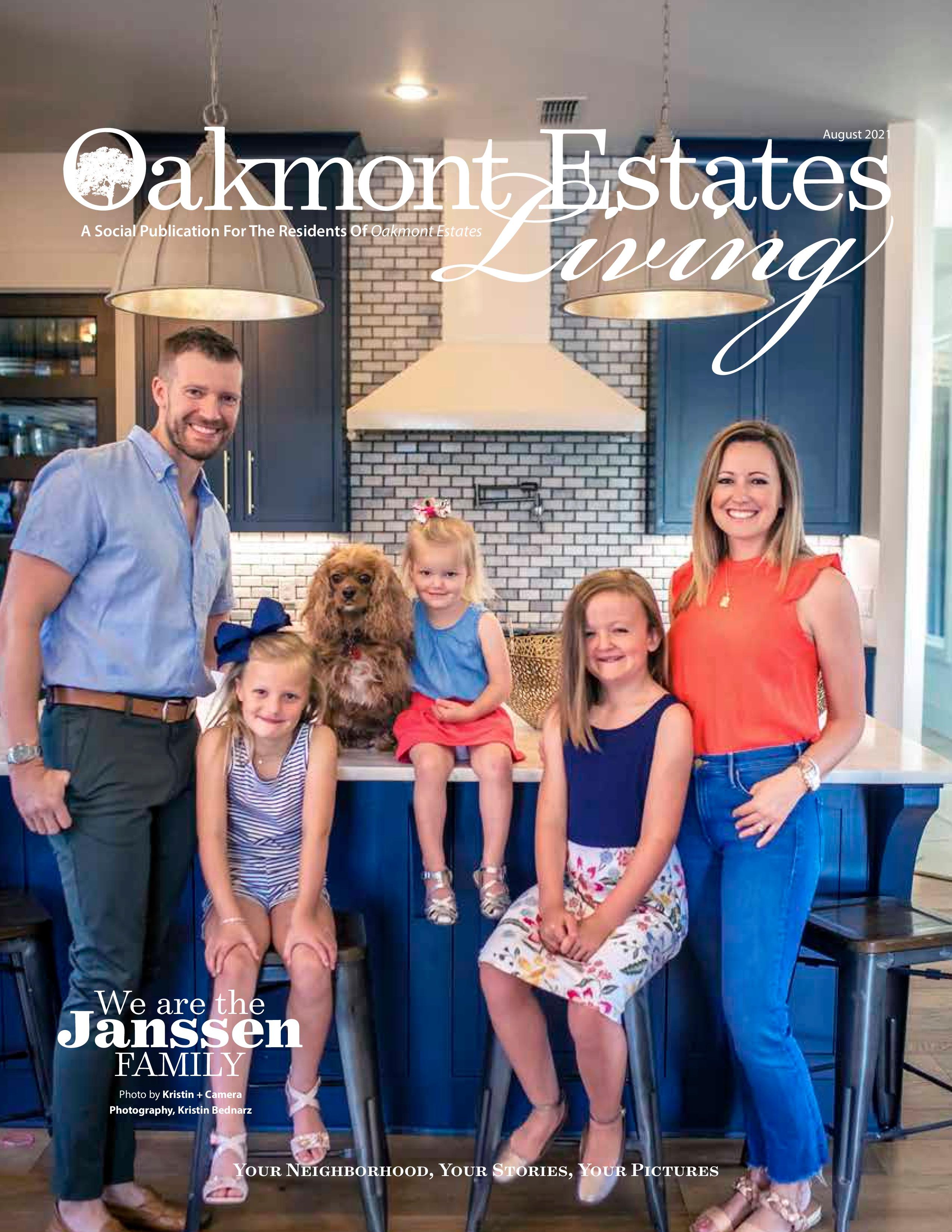 Oakmont Estates 2021-08-01