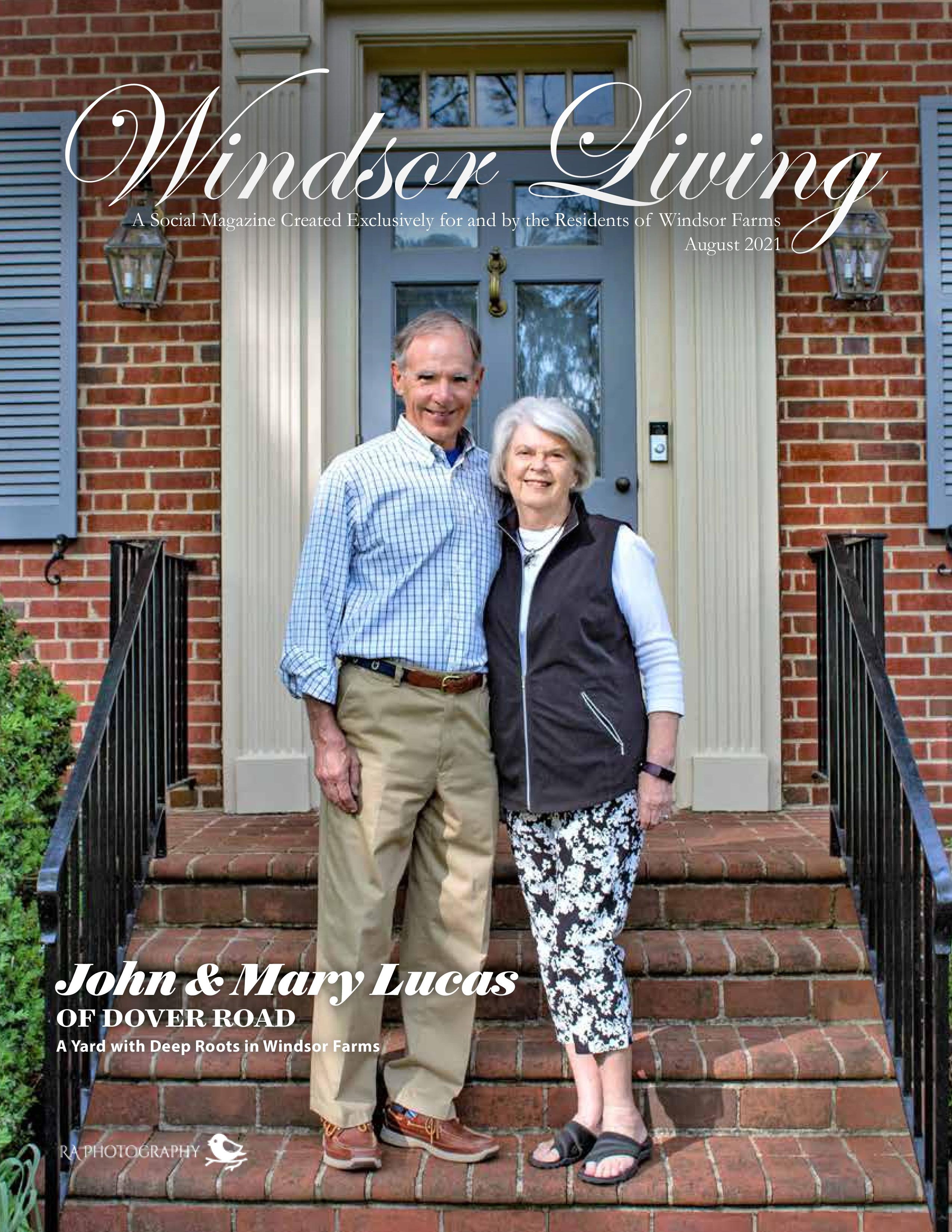 Windsor Living 2021-08-01