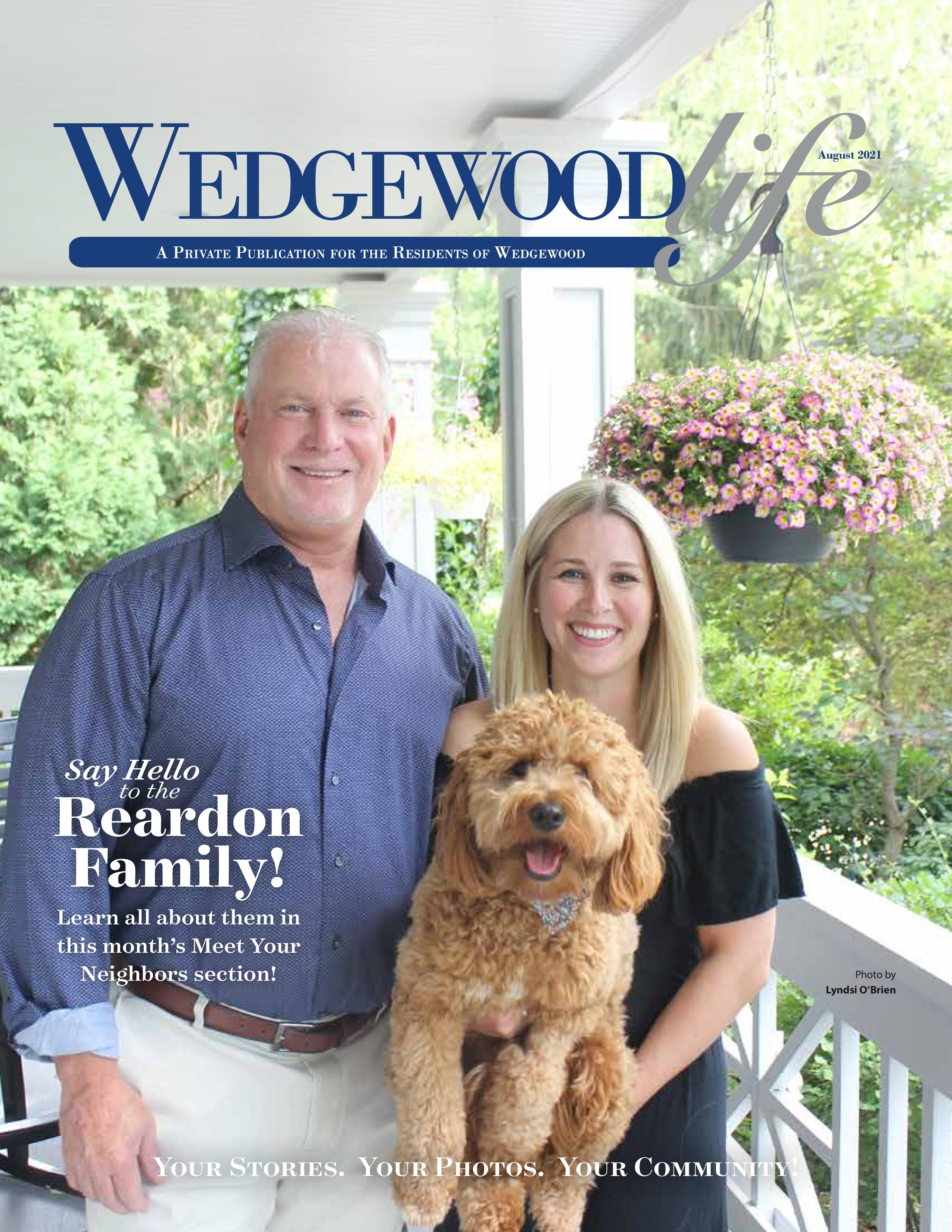 Wedgewood Life 2021-08-01
