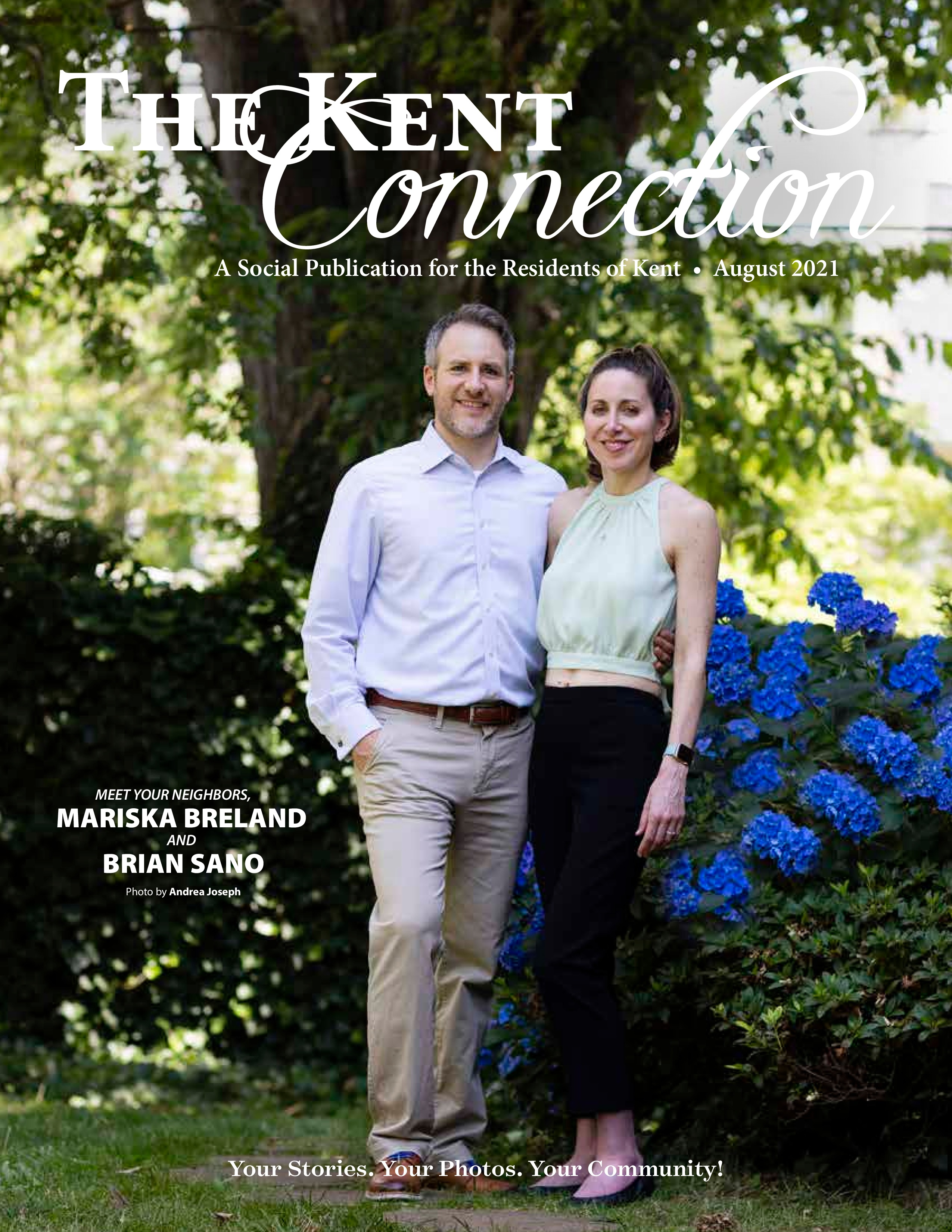 The Kent Connection 2021-08-01