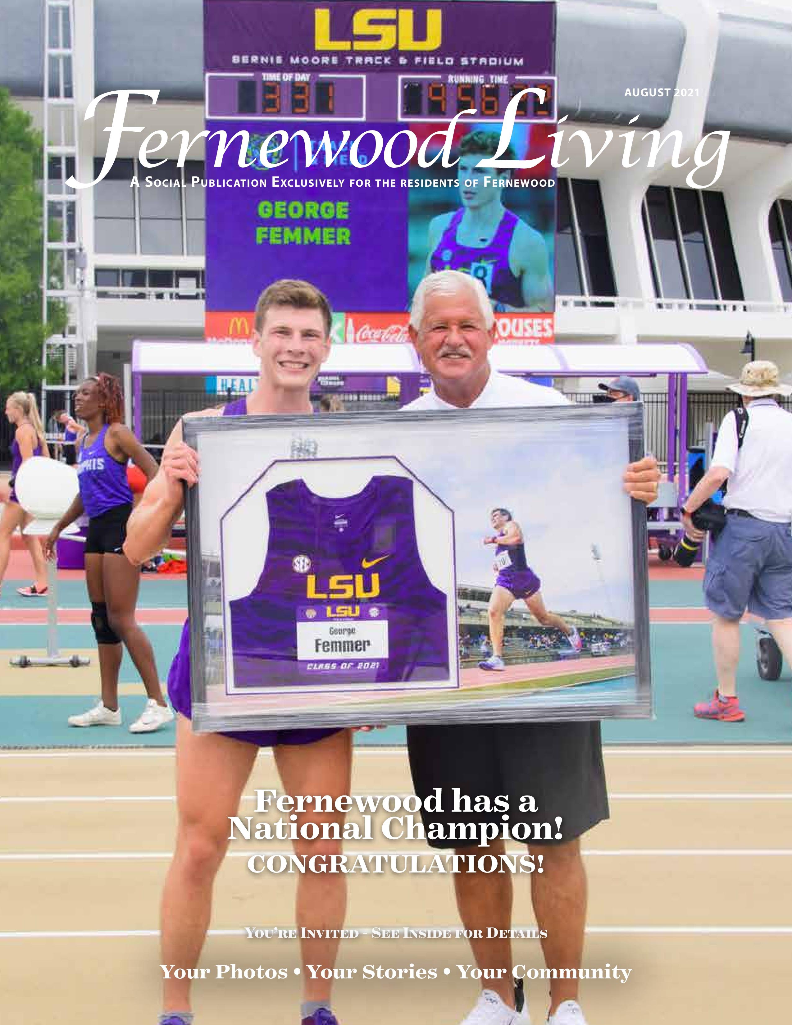 Fernewood Living 2021-08-01