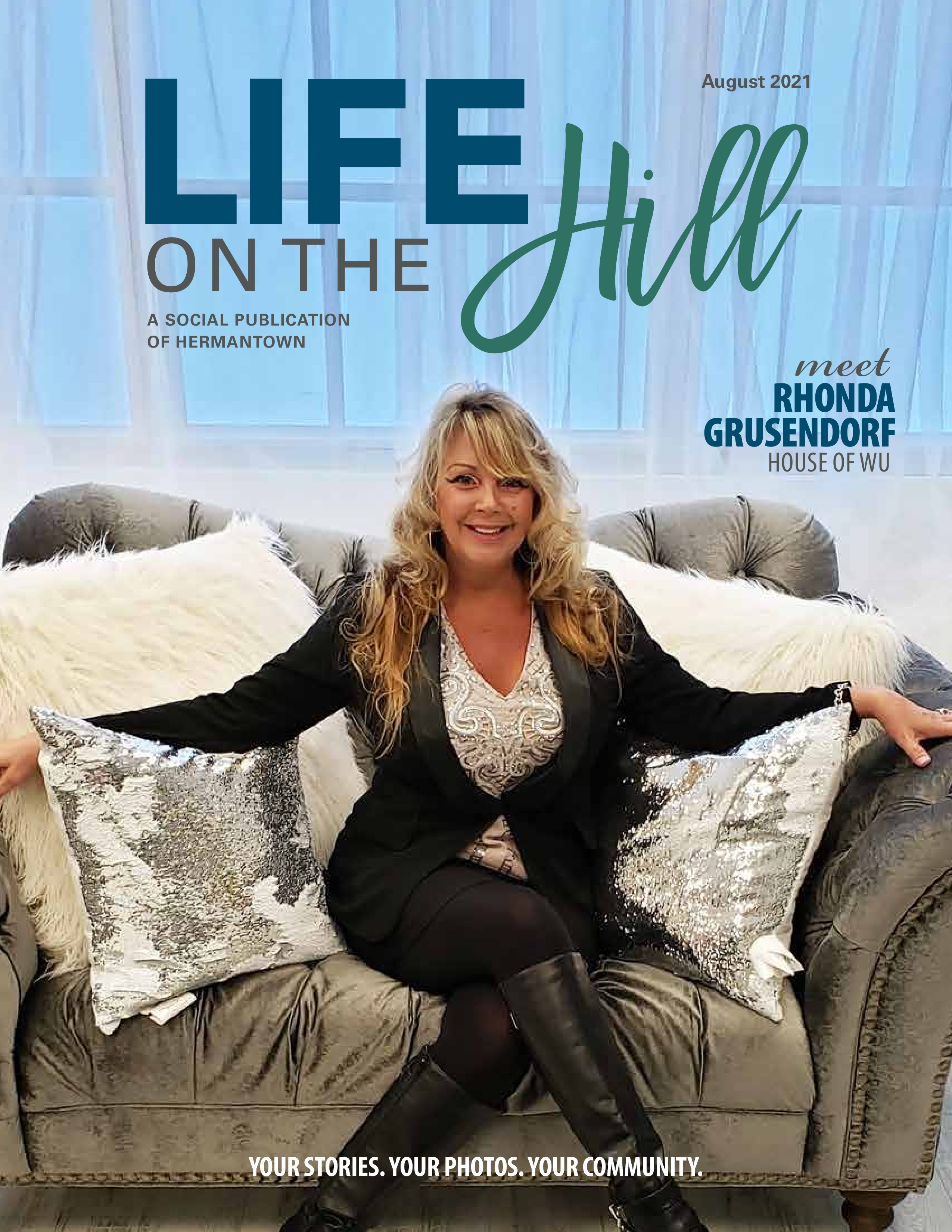 Life on the Hill 2021-08-01