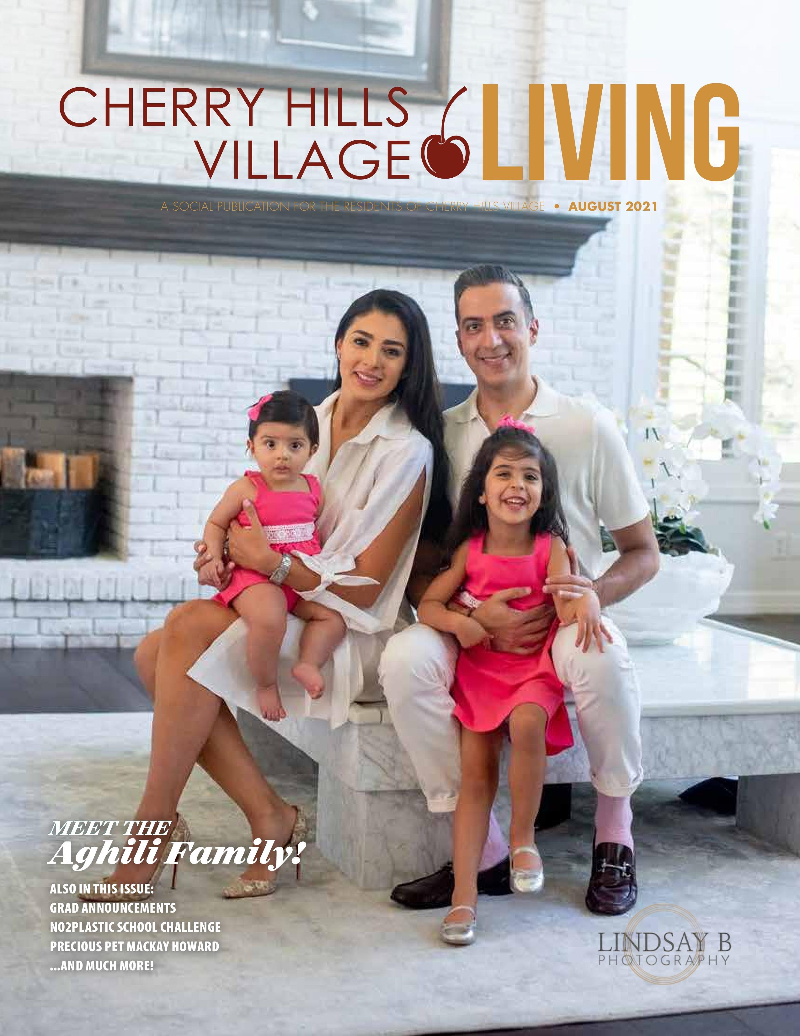 Cherry Hills Village Living 2021-08-01
