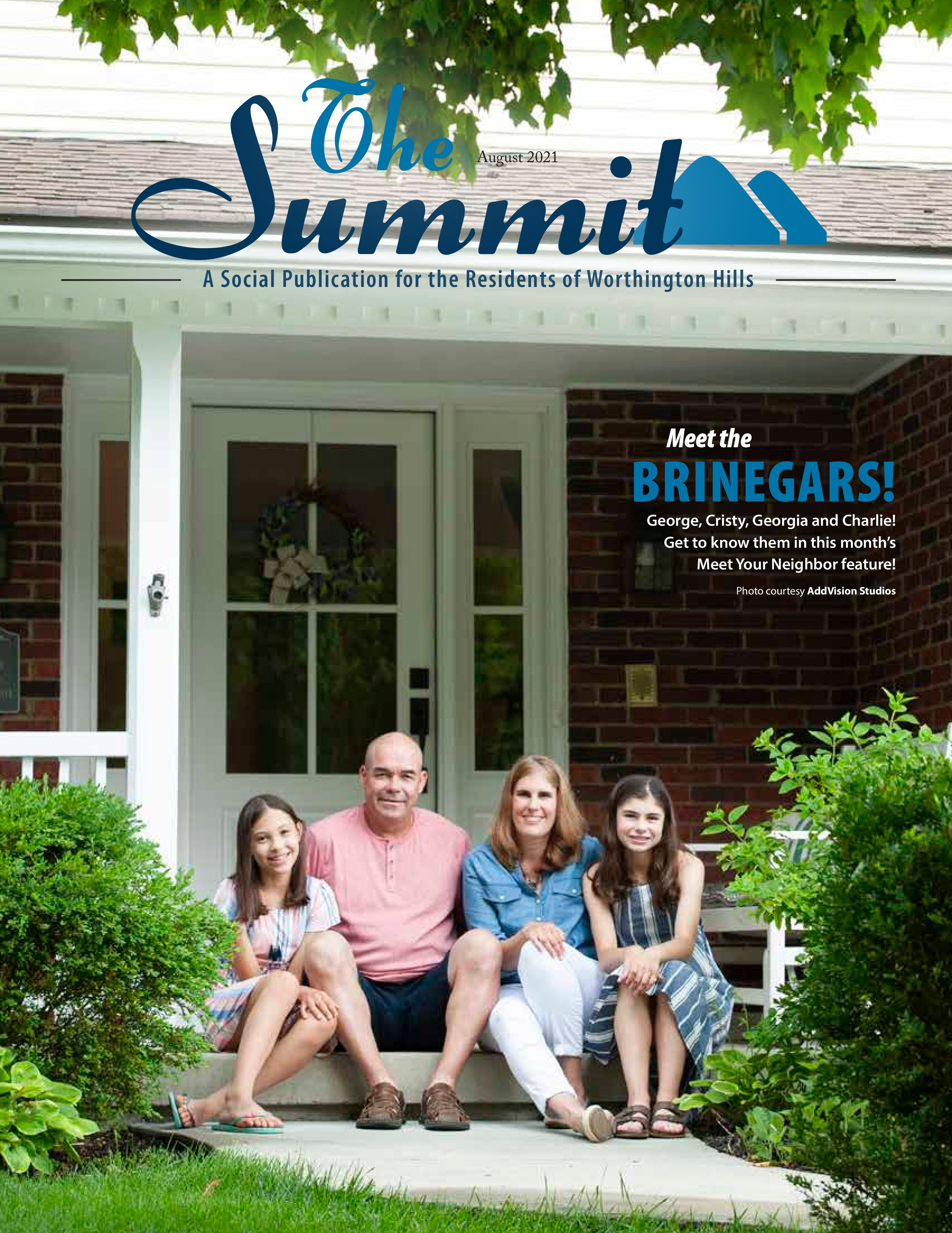 The Summit of Worthington Hills 2021-08-01