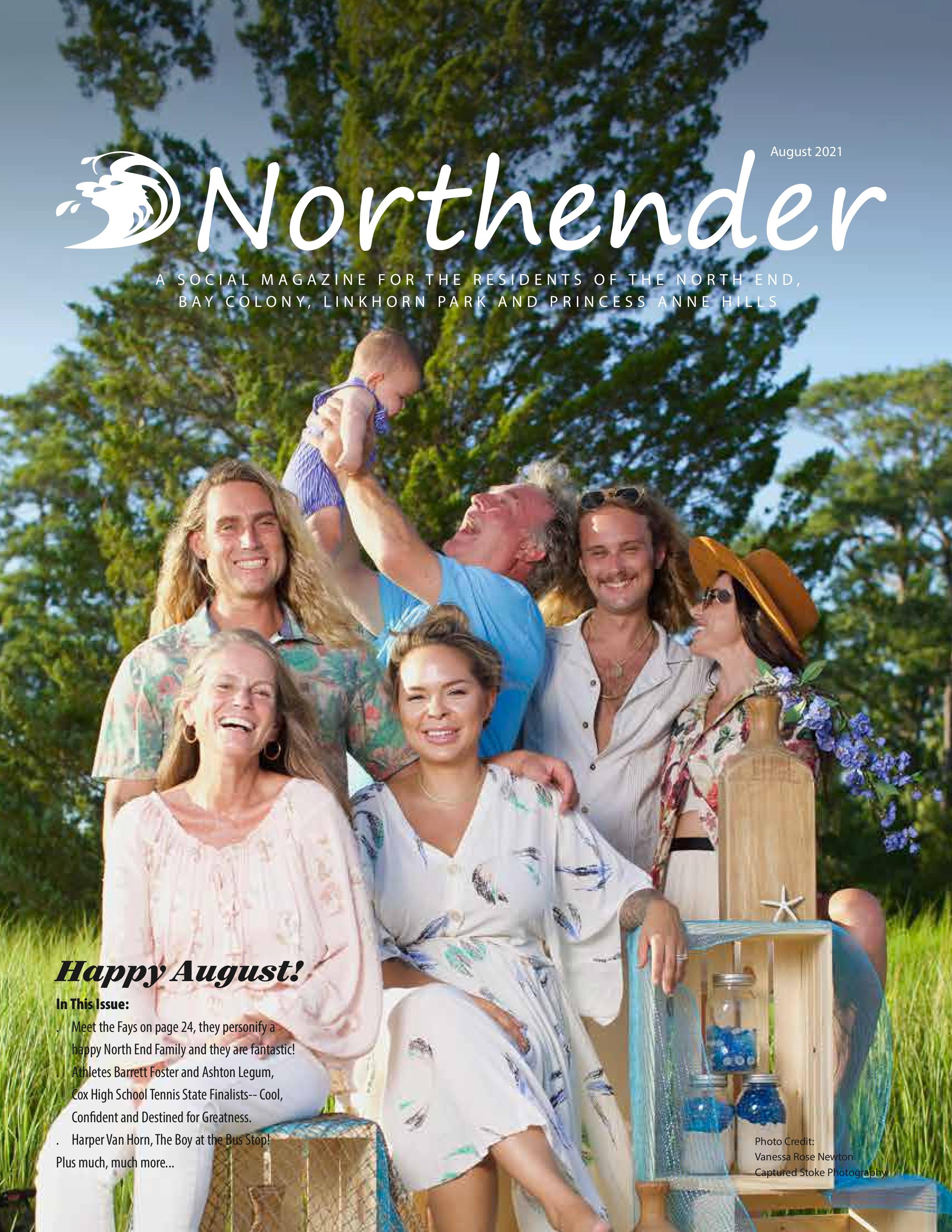 Northender 2021-08-01