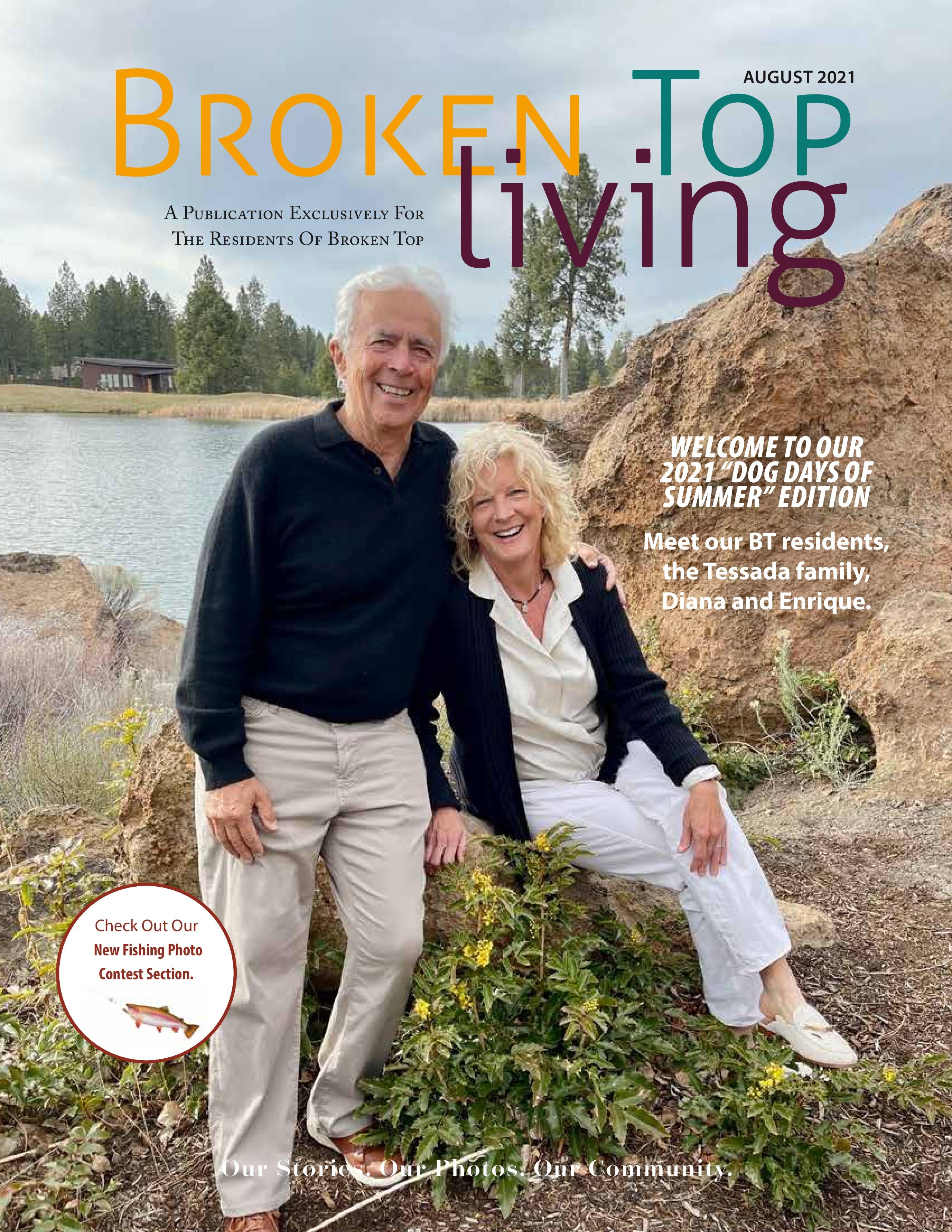 Broken Top Living 2021-08-01