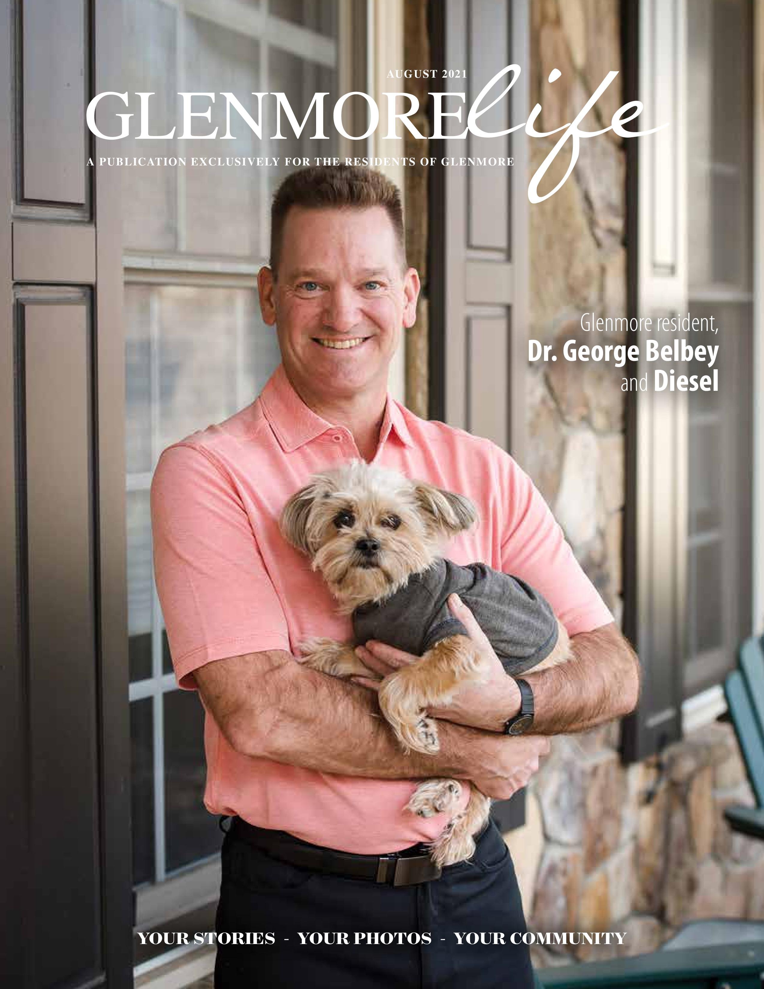 Glenmore Life 2021-08-01