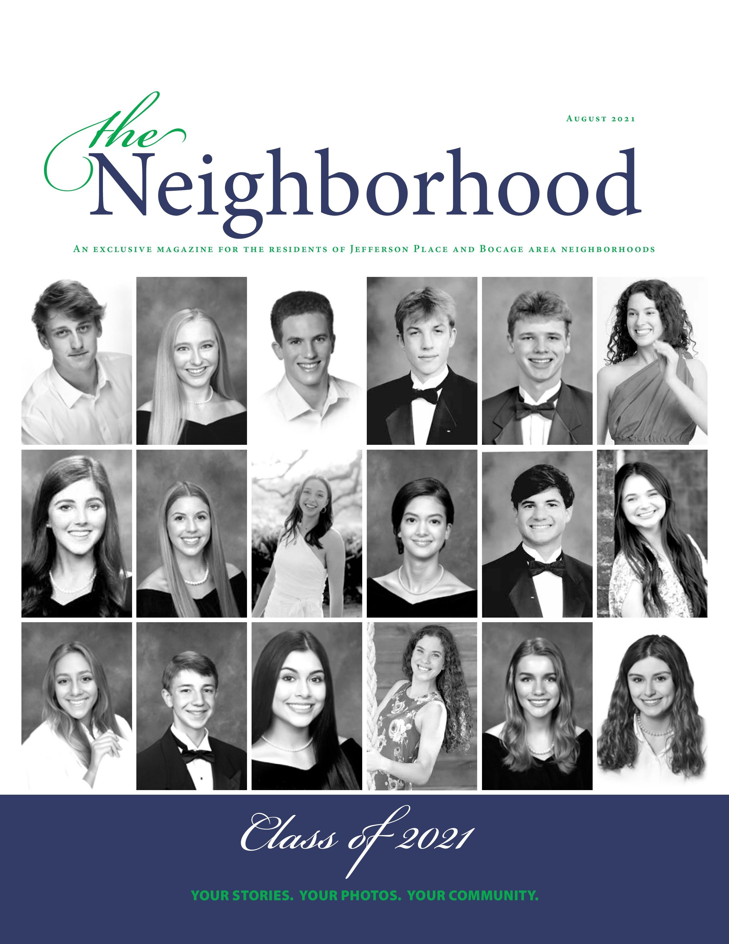 The Neighborhood 2021-08-01