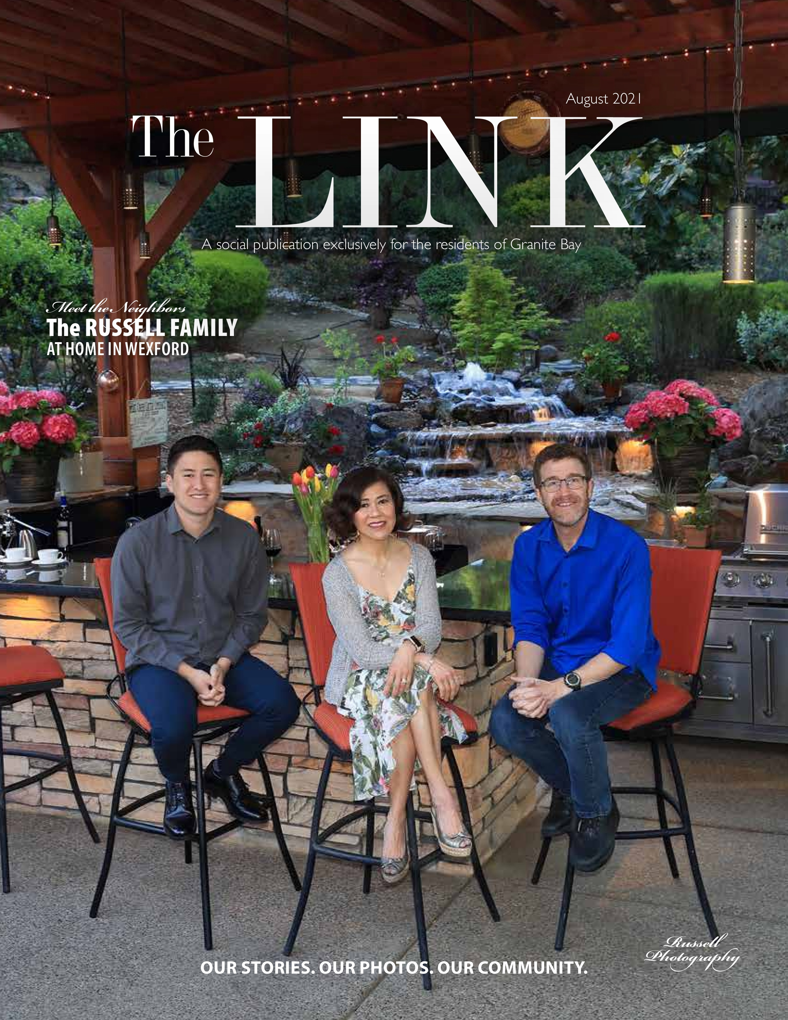 The Link 2021-08-01