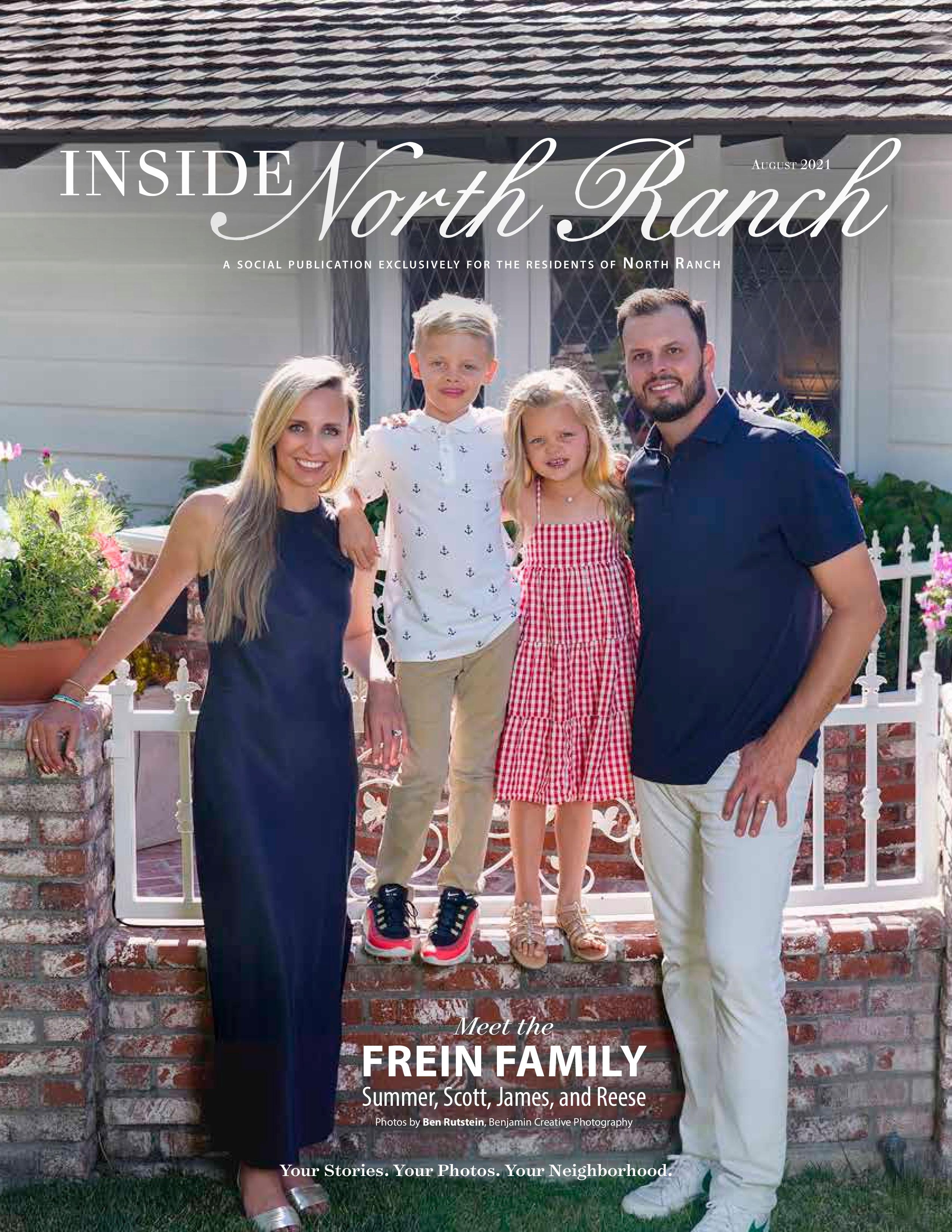 Inside North Ranch 2021-08-01